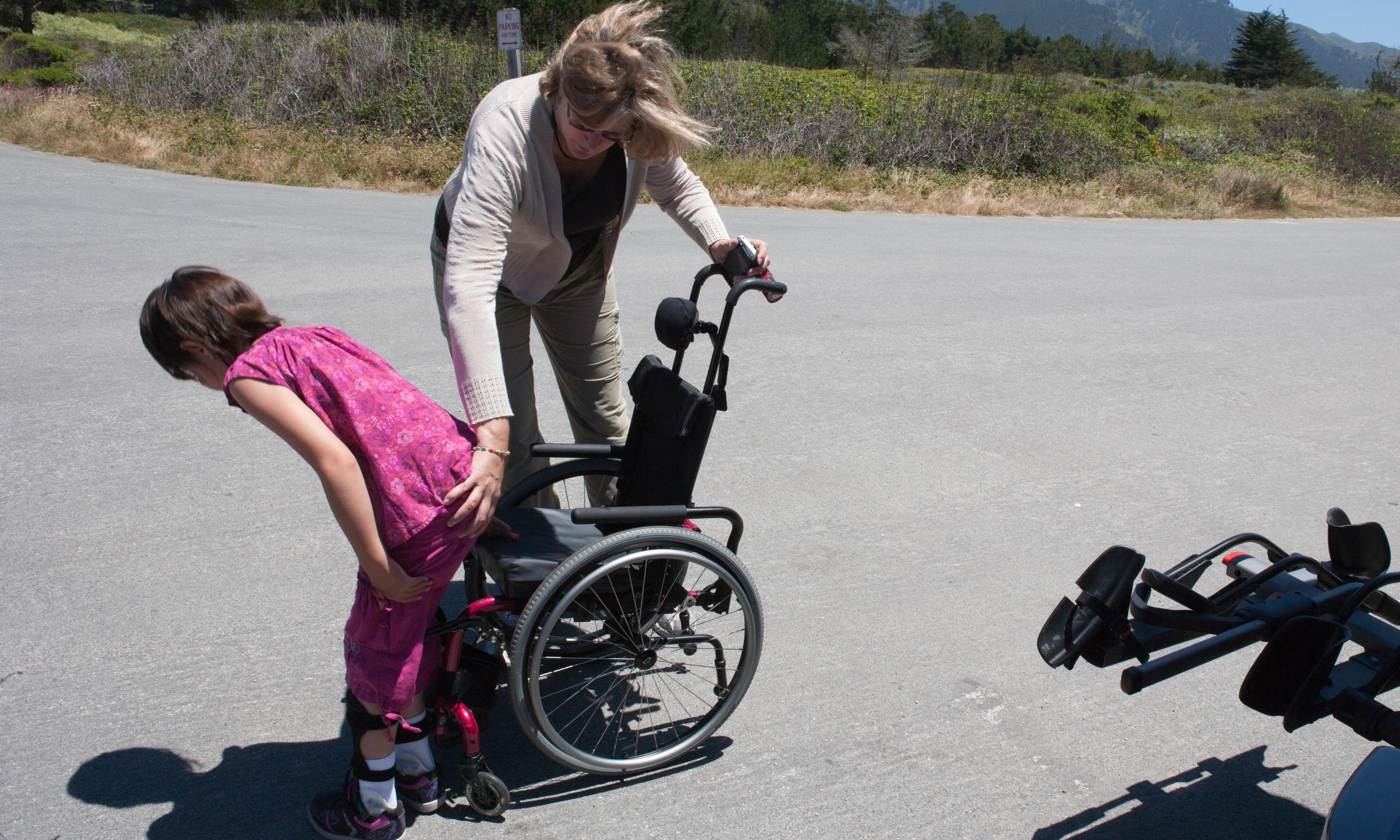 Doctors hail breakthrough in muscular dystrophy treatment