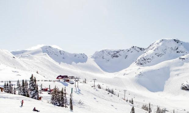 Australian woman dies while snowboarding in Canada