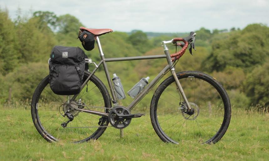 Temple Adventure bike preview: 'Your hipster grandchildren will be fighting over it in 50 years'