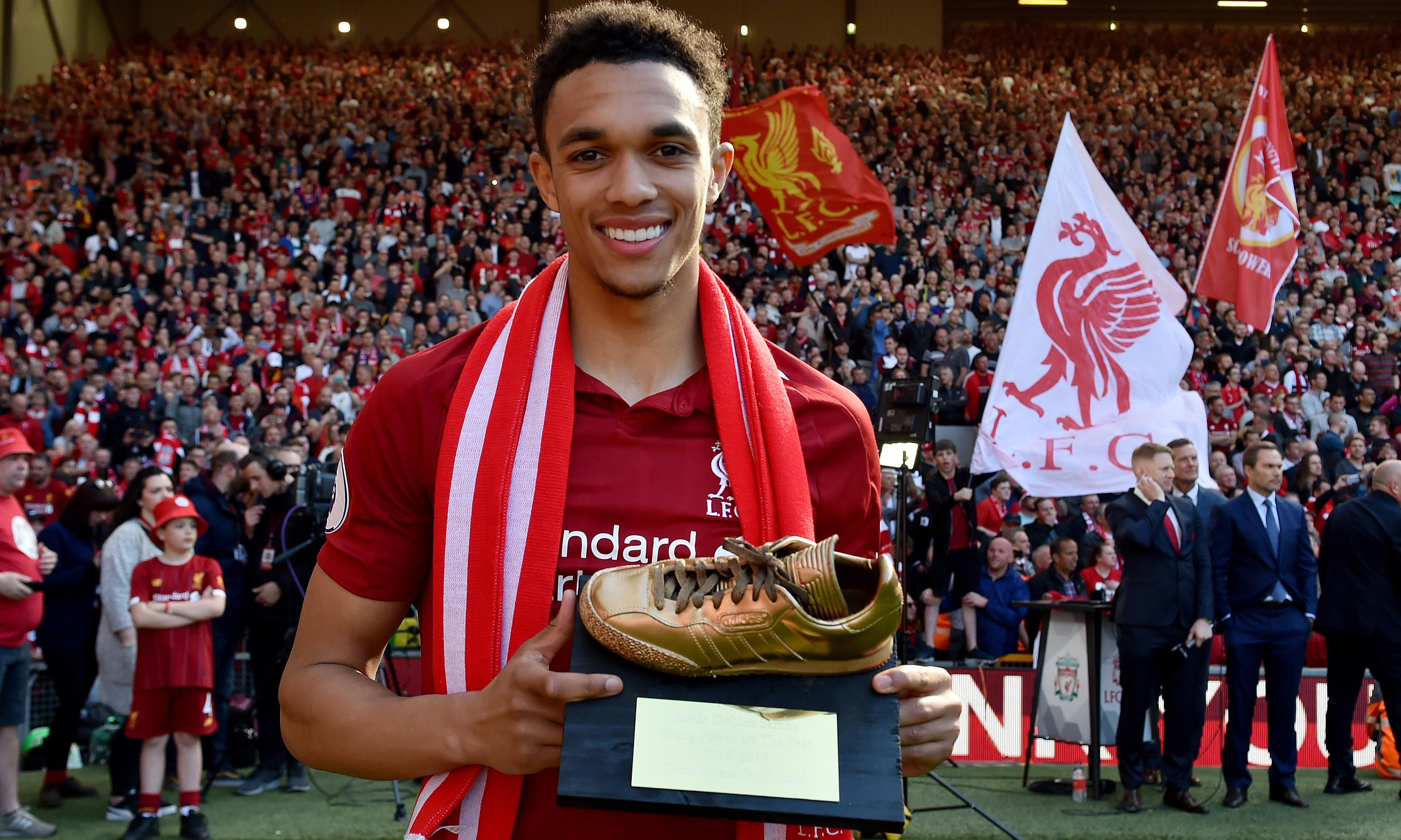 Premier League 2018-19 review: young players of the season