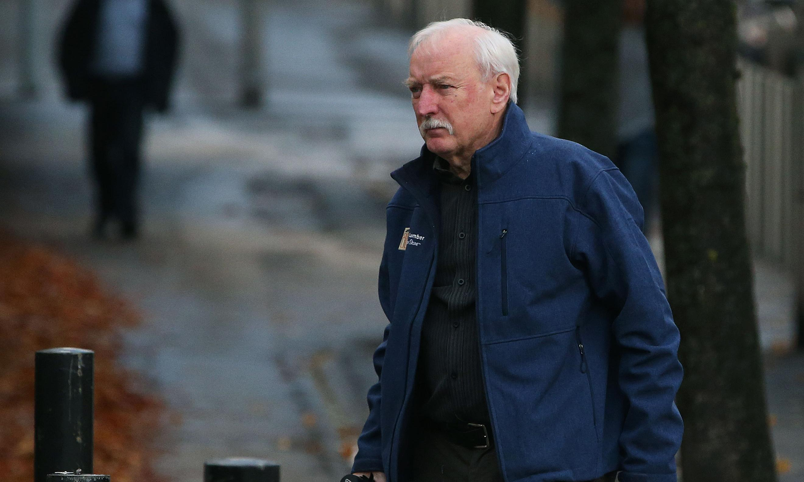Former IRA chief cleared over Jean McConville killing