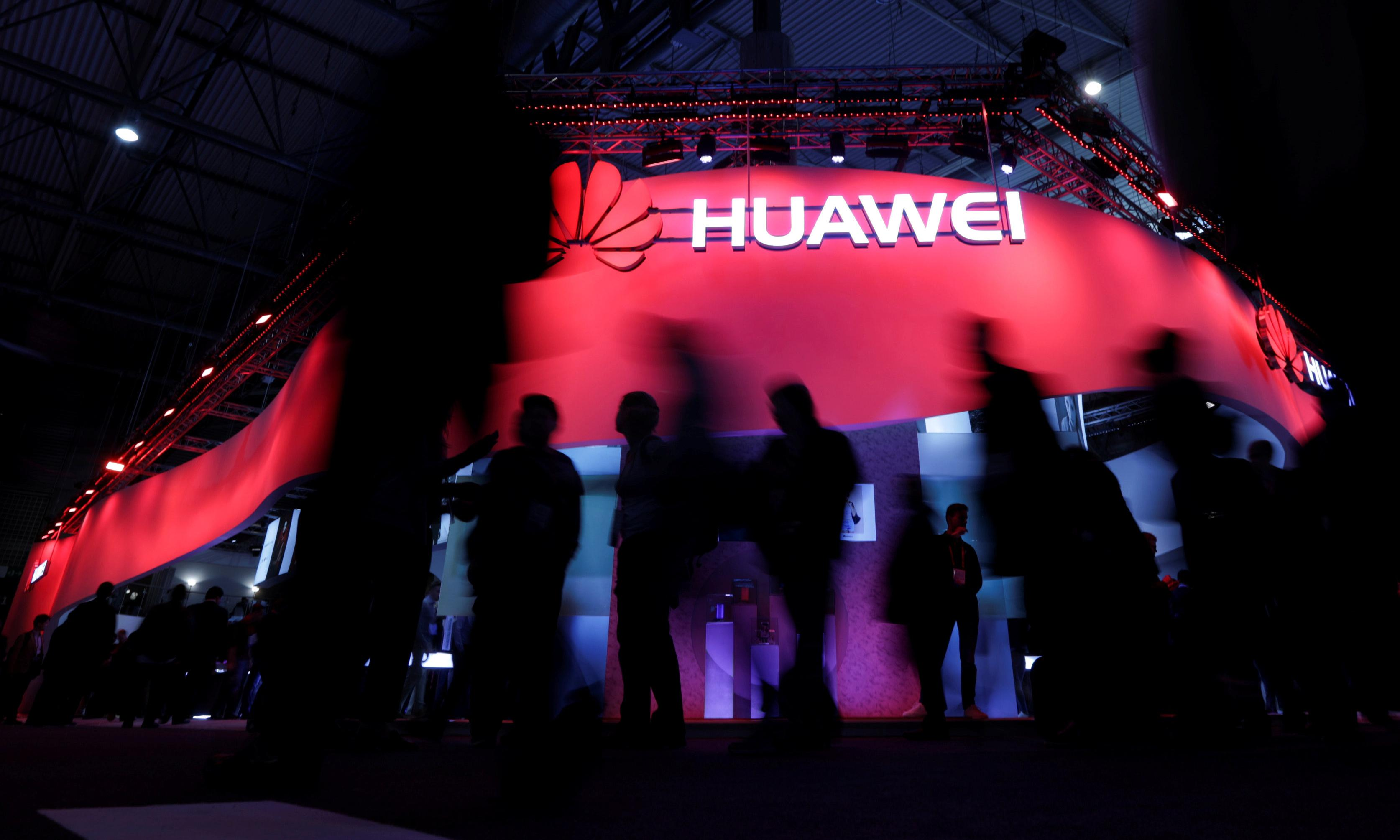 The giant that no one trusts: why Huawei's history haunts it