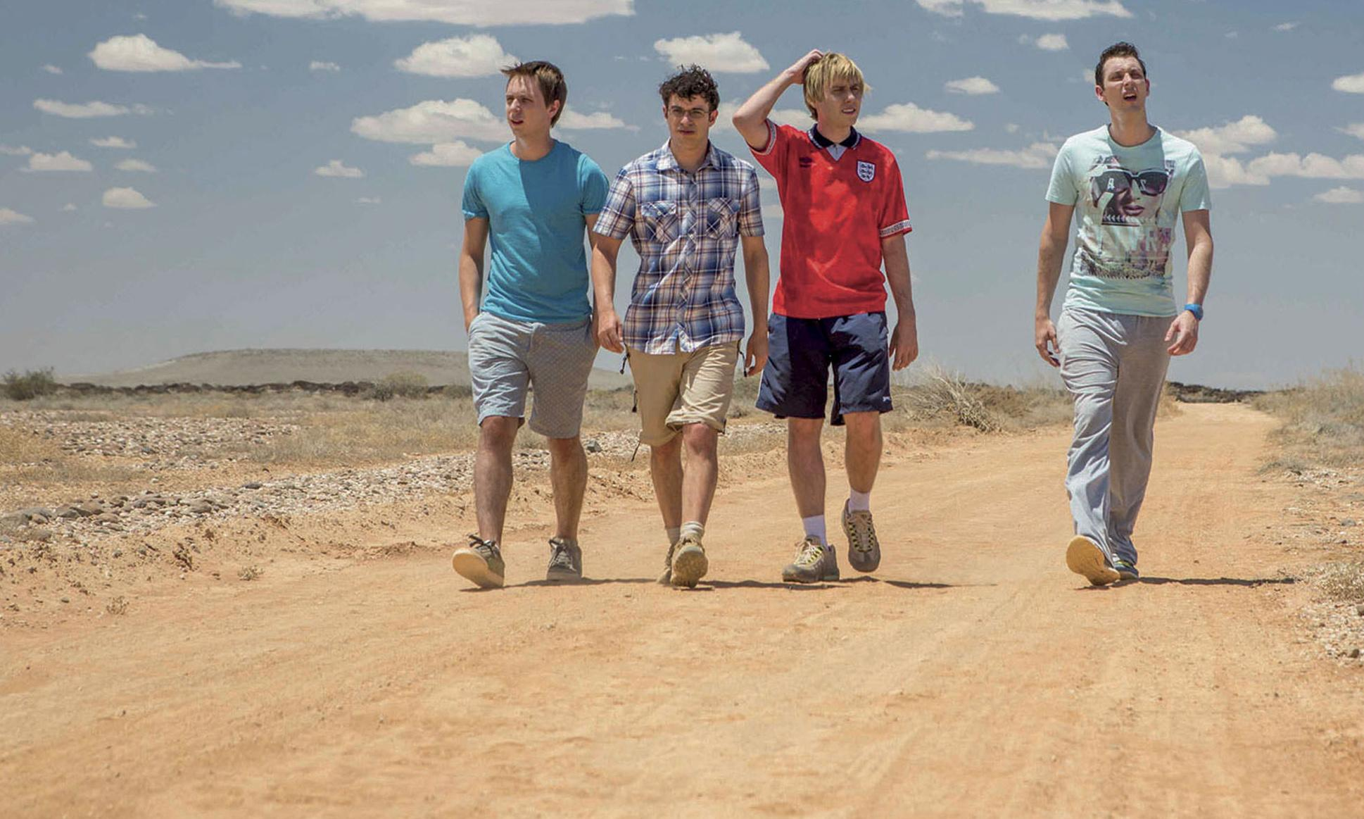 Worst holidays in cinema – ranked!