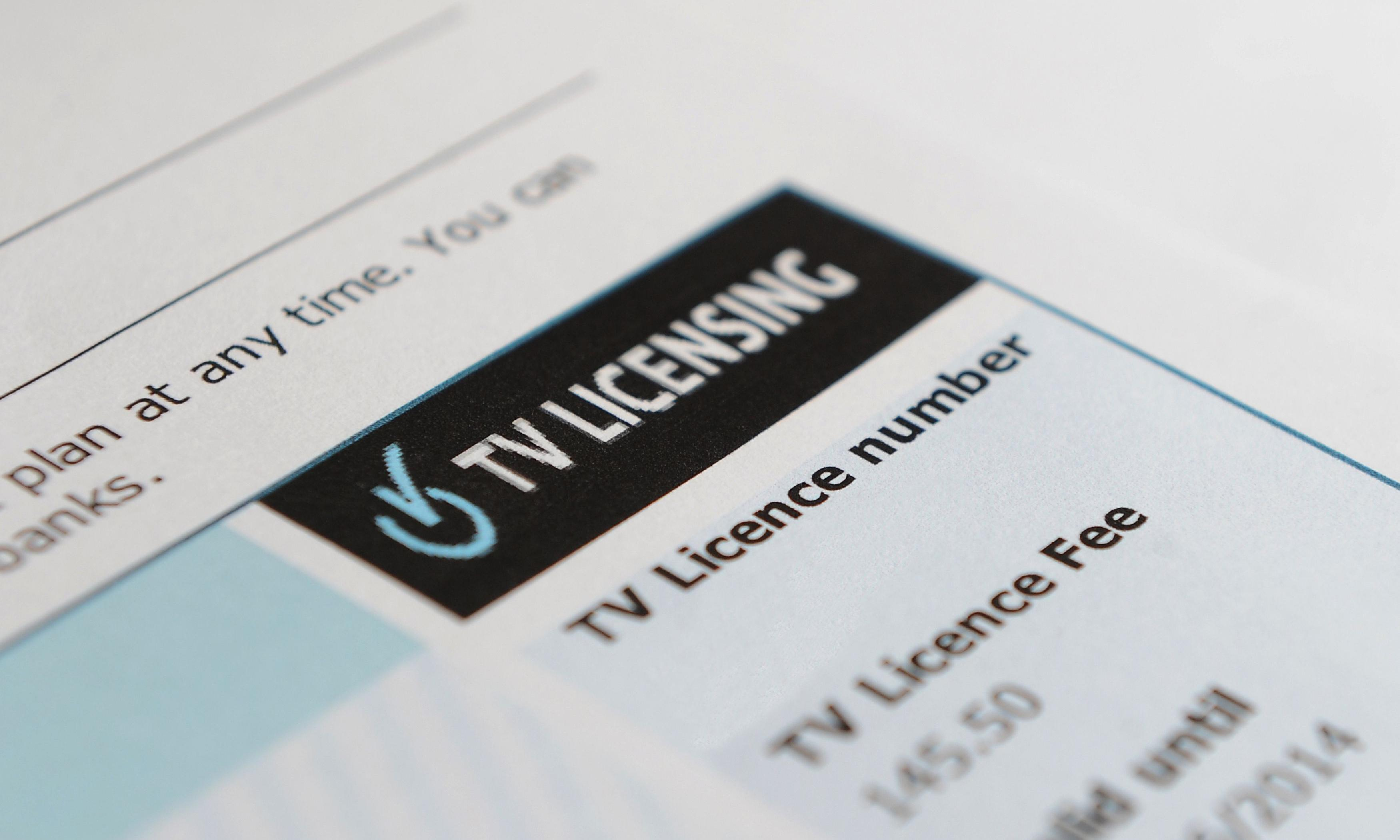 BBC confirms plans to make over-75s pay TV licence fee