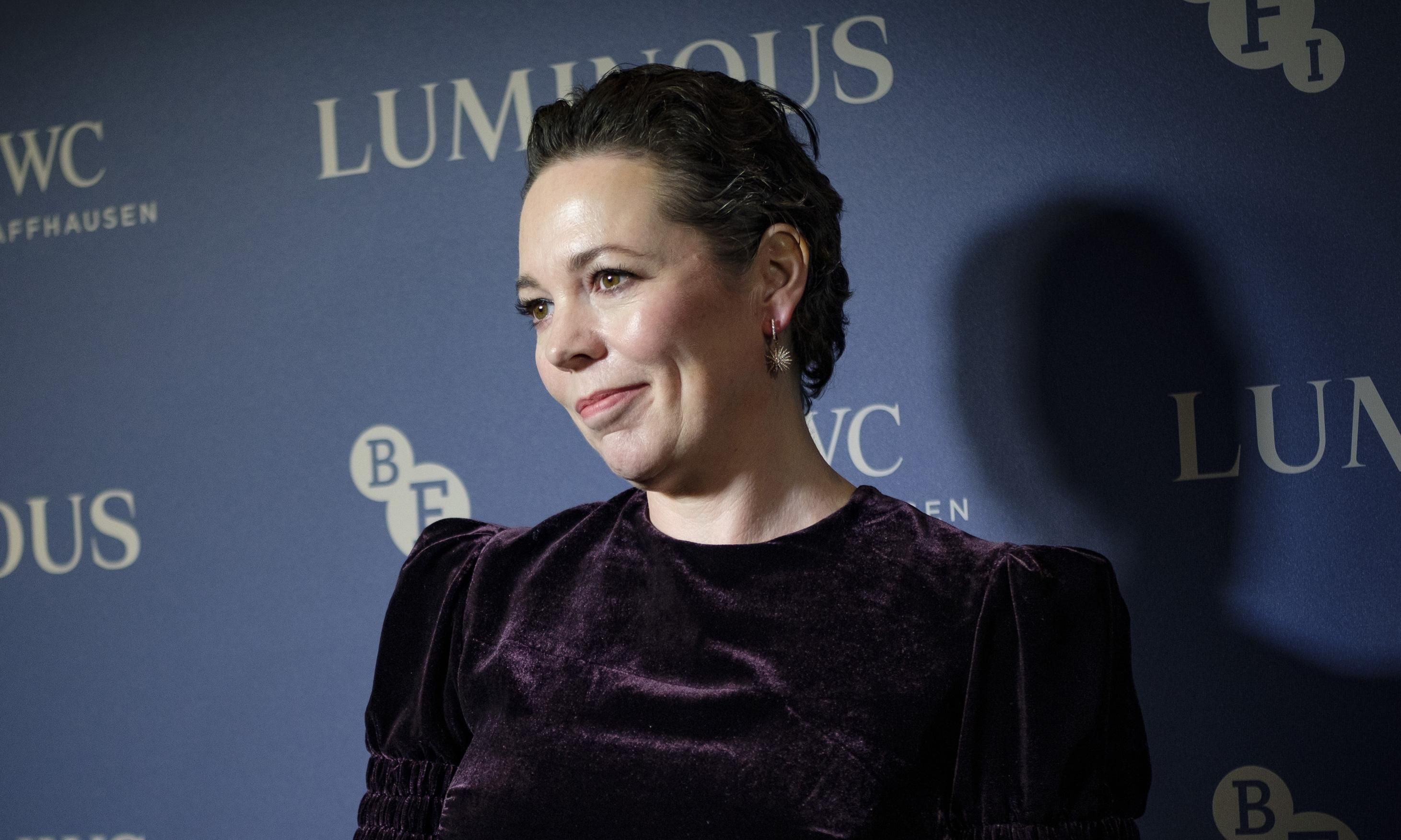 Olivia Colman to cover Portishead for Children in Need compilation