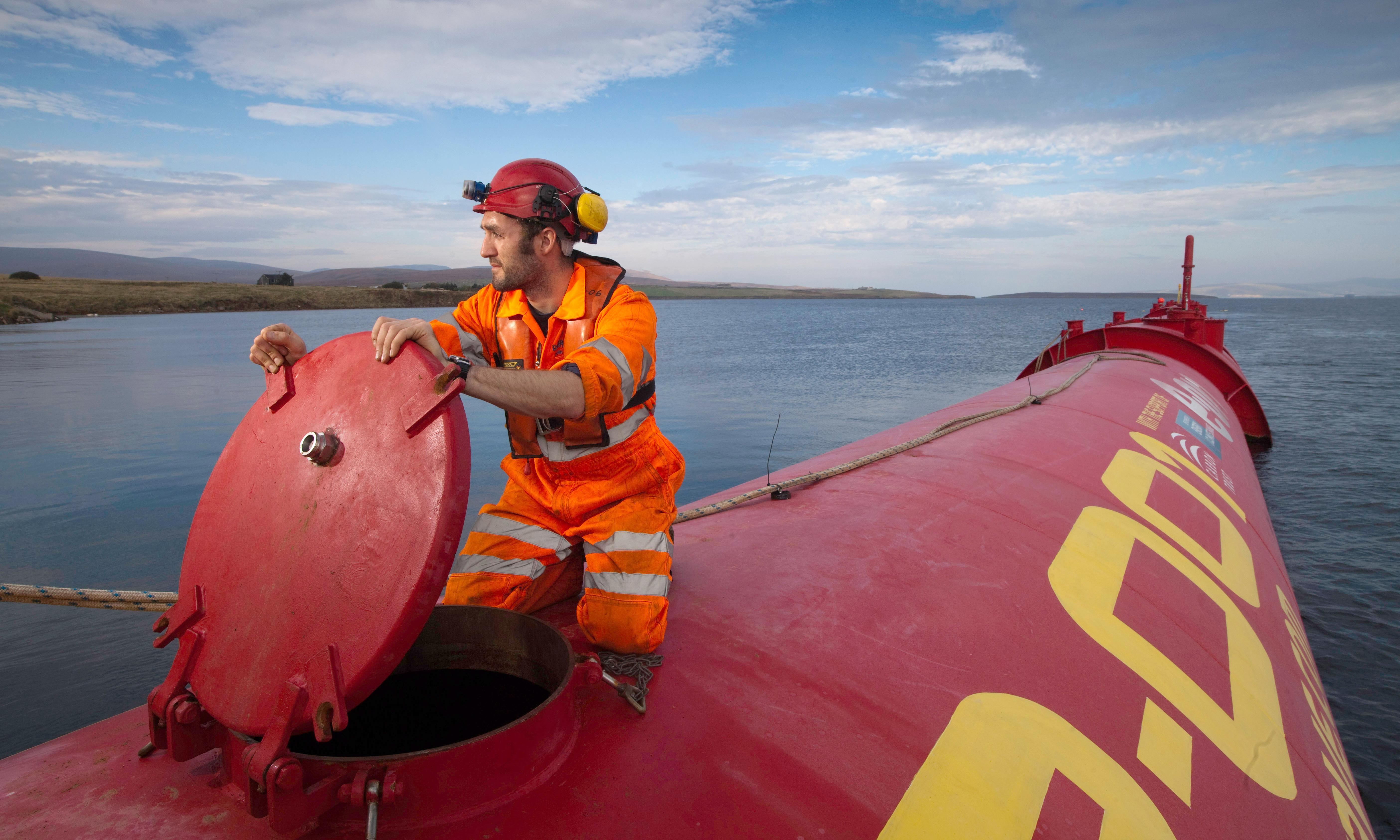 How Orkney leads the way for sustainable energy