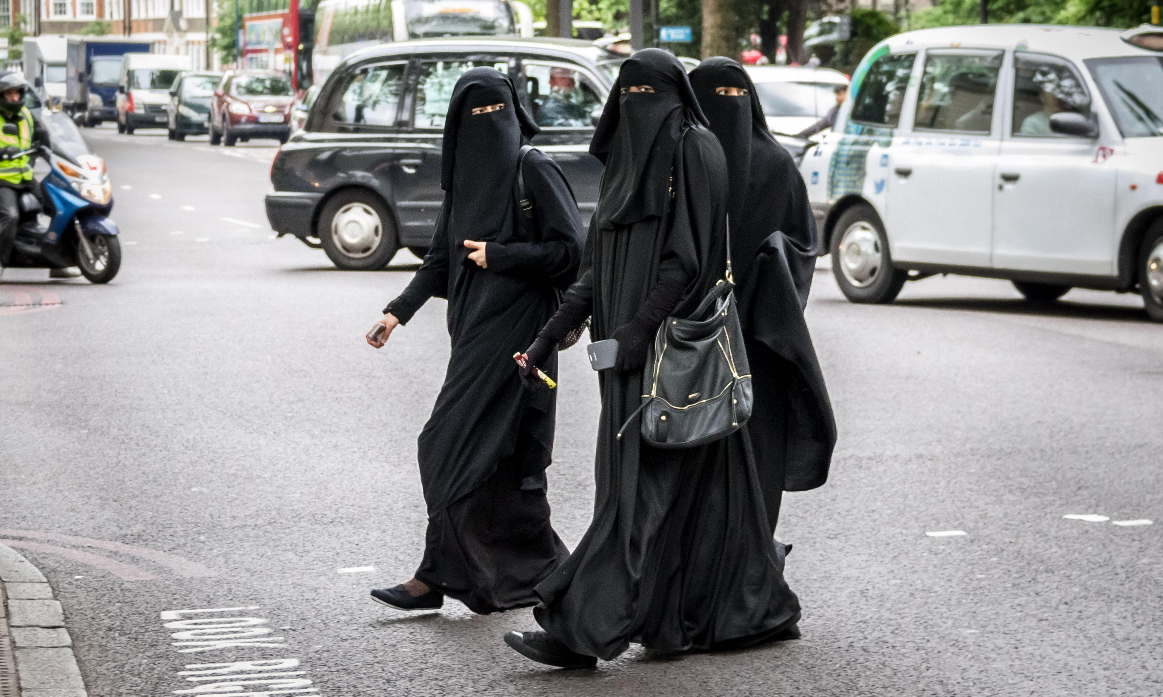 It's Not About the Burqa review – bold essays on women and Islam