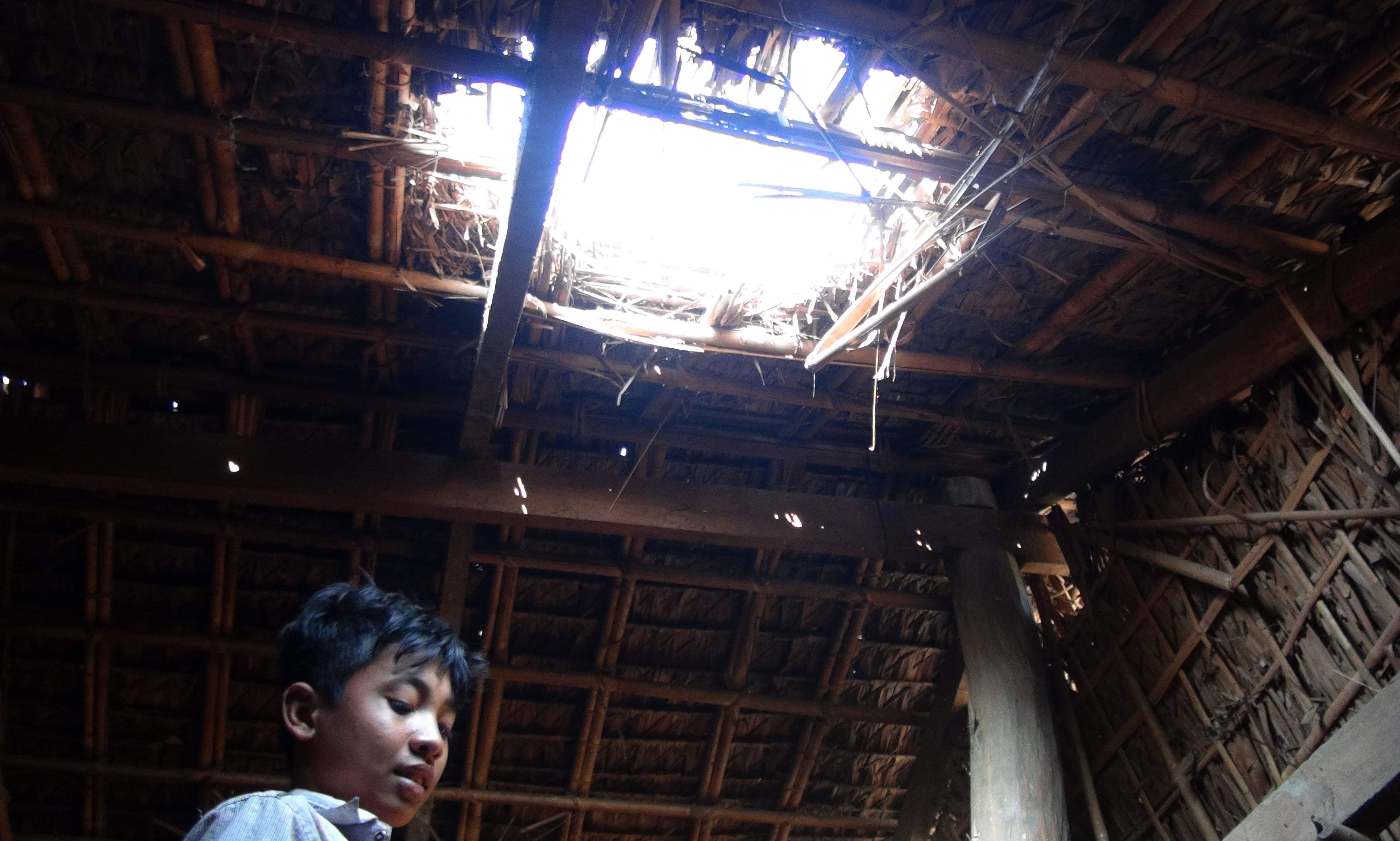 Myanmar army shelling villages in Rakhine state, rights group told
