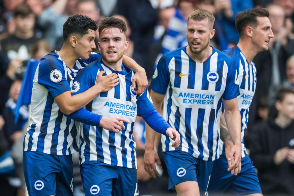 Will Brighton build on their beating of Spurs?