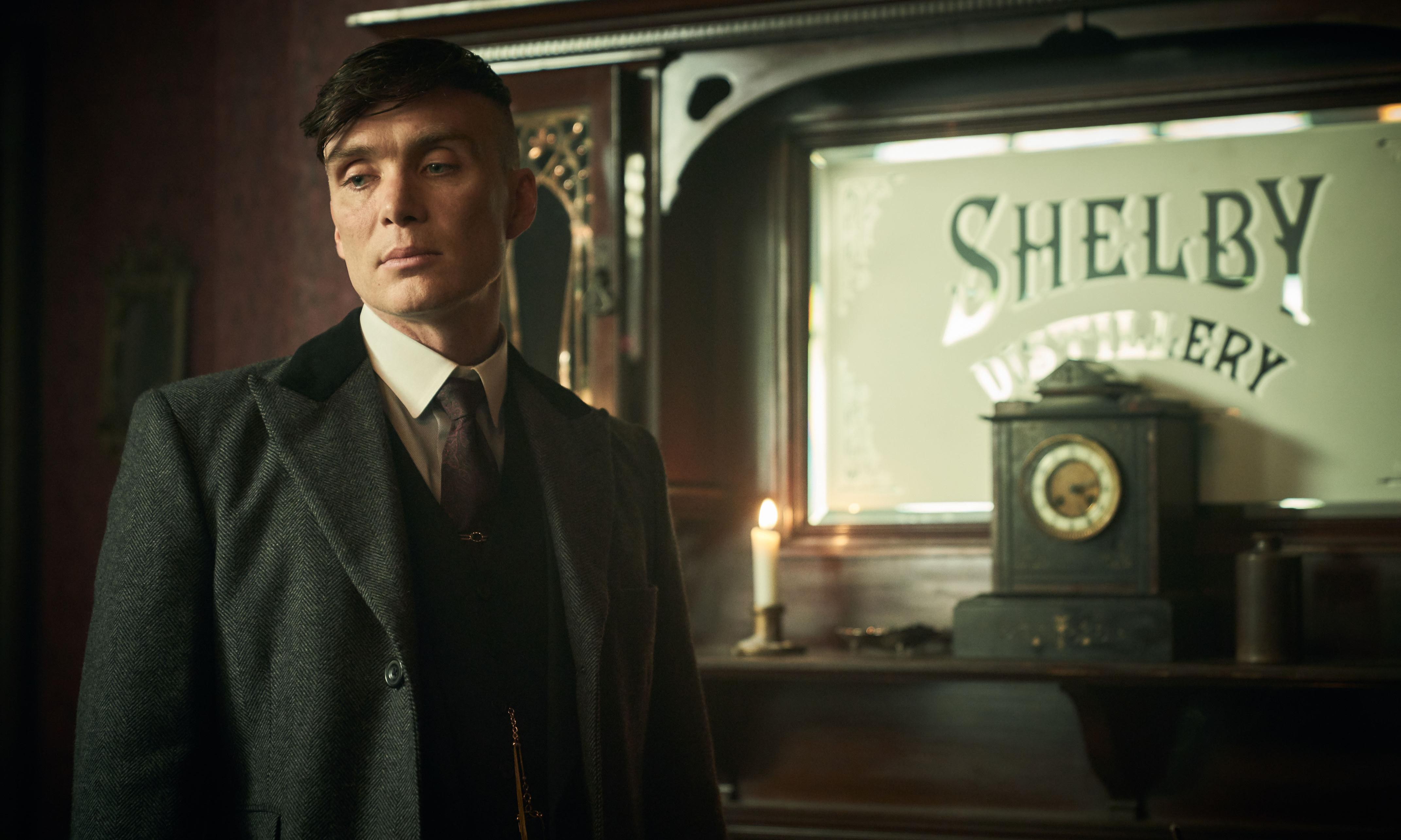 Peaky Blinders recap: series five finale – is it curtains for Tommy Shelby?