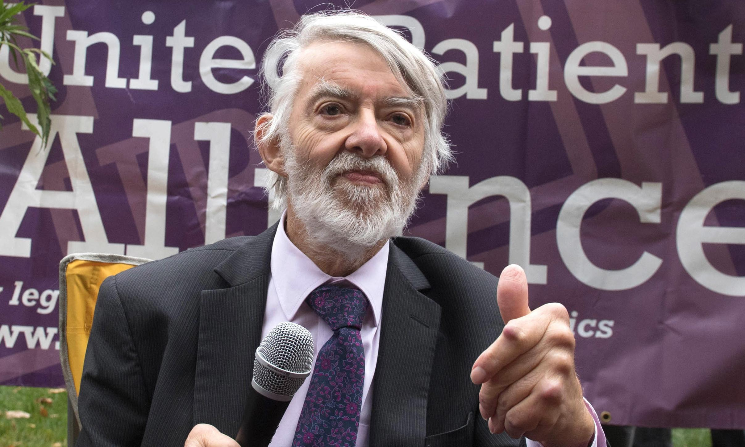 Labour MP Paul Flynn dies aged 84