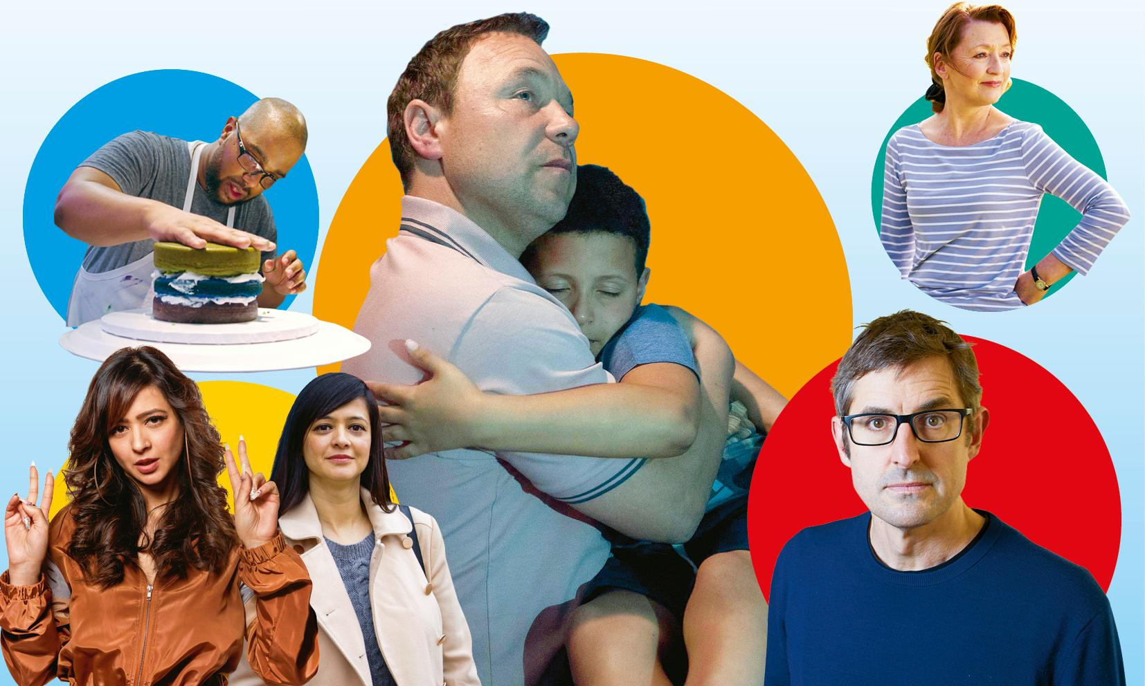 This week's best home entertainment: from Years and Years to The Virtues