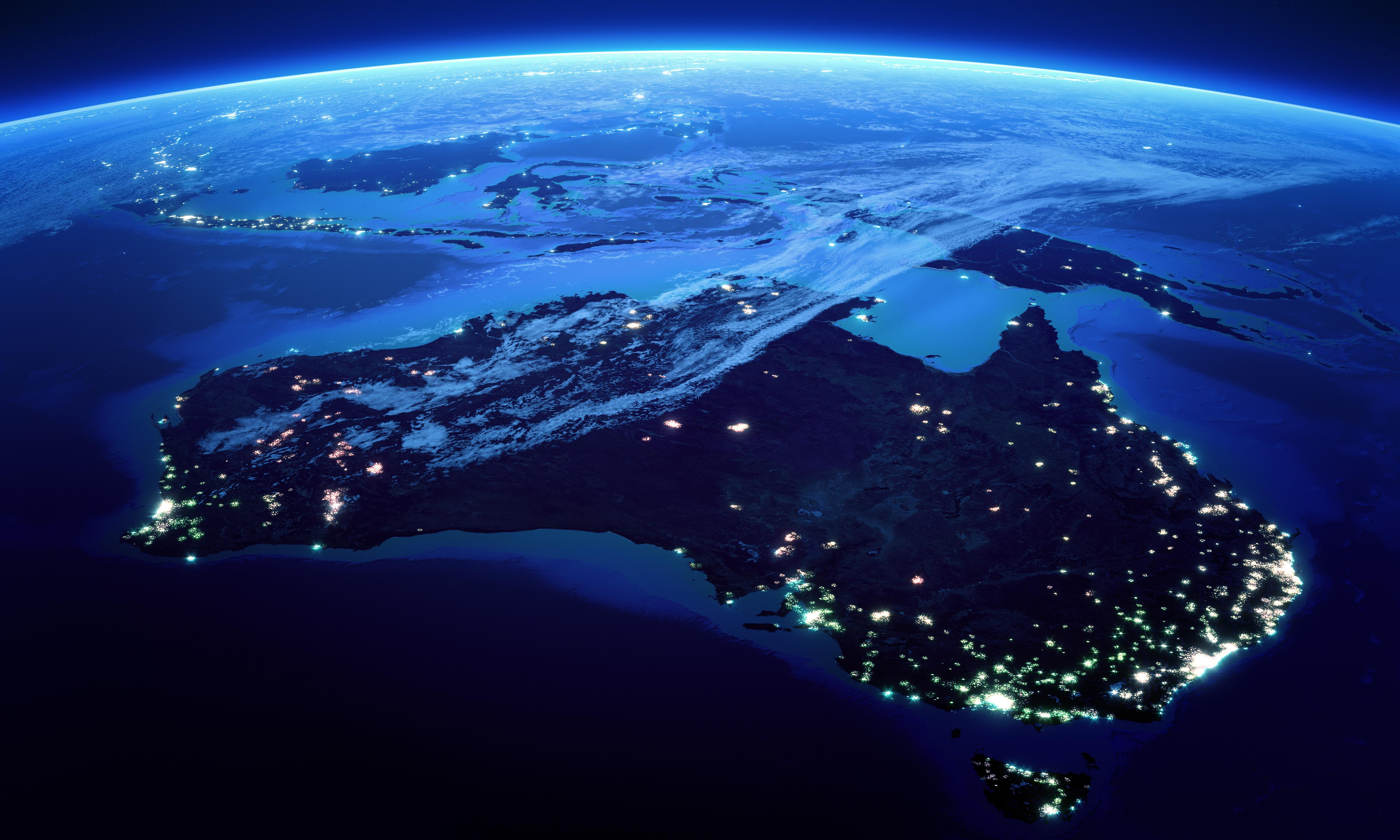 Call to arms: how can Australia avoid a slow and painful decline?