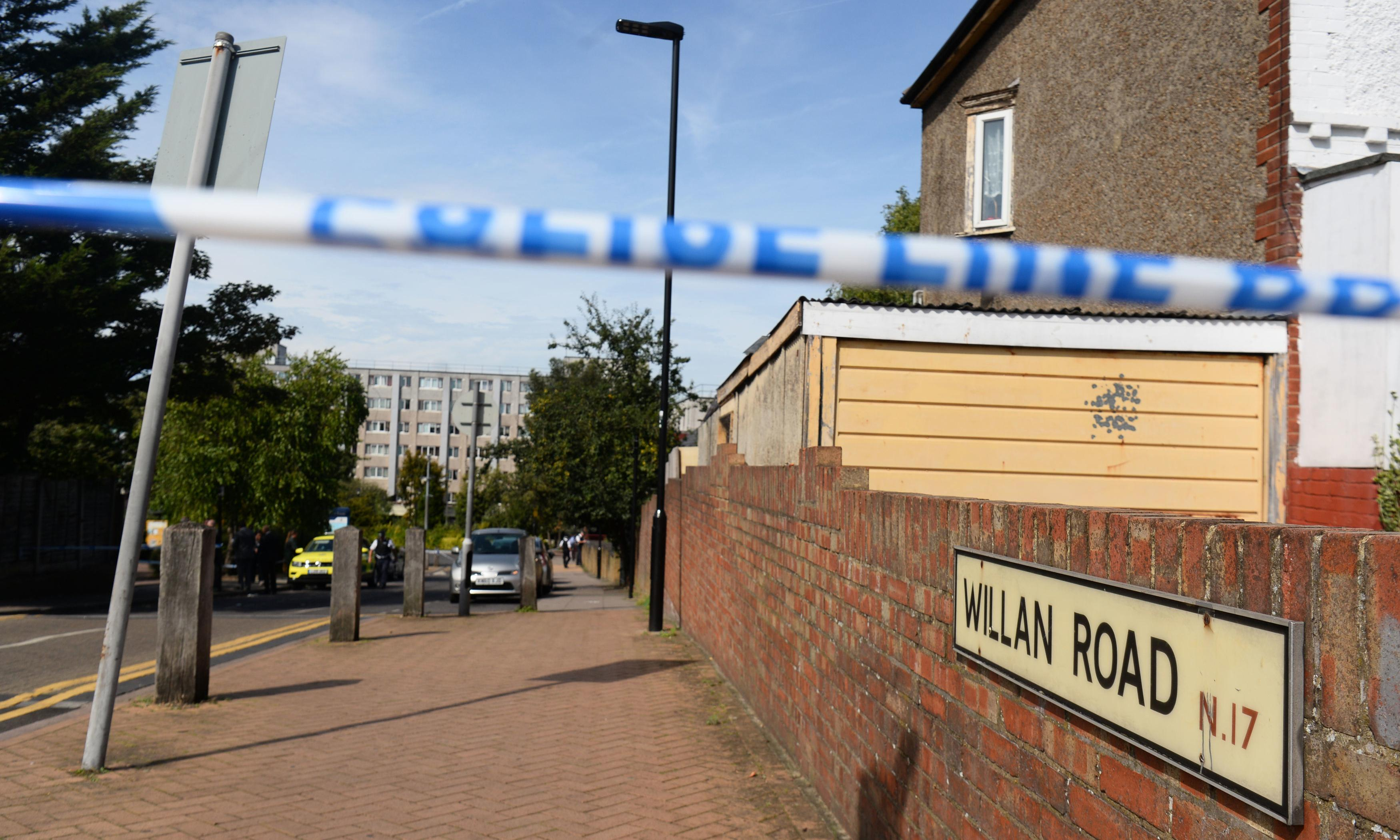 Teenager dies a week after being stabbed in Tottenham