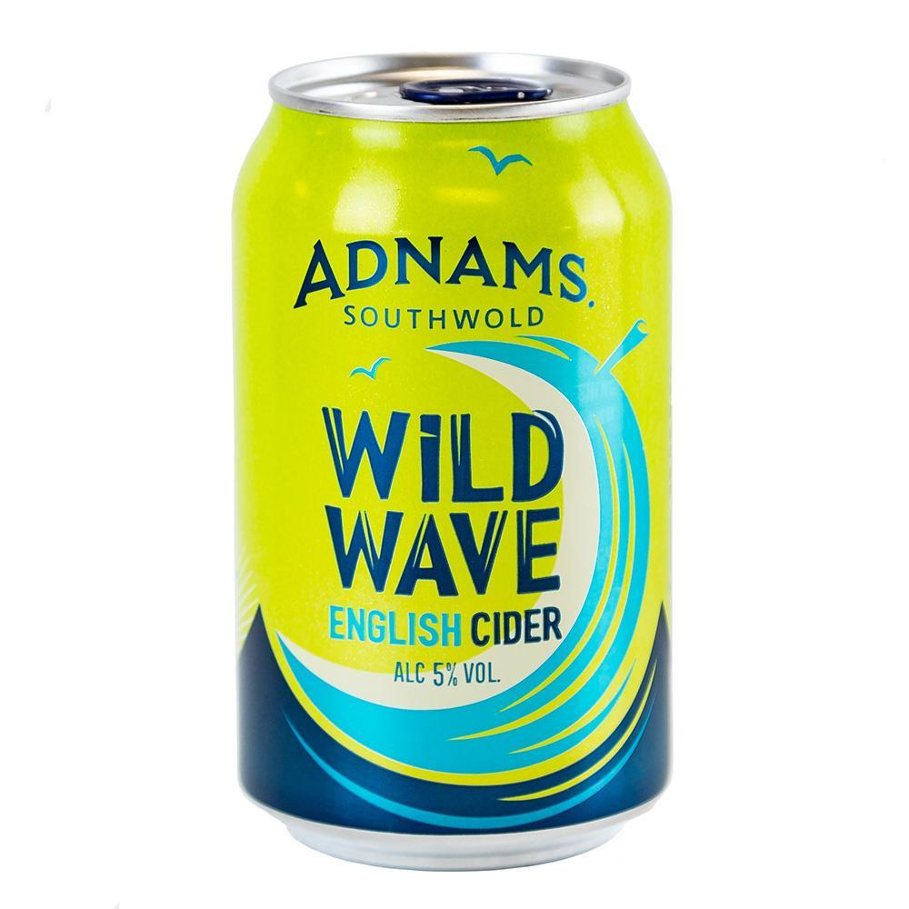 Adnams Wild Wave English Cider