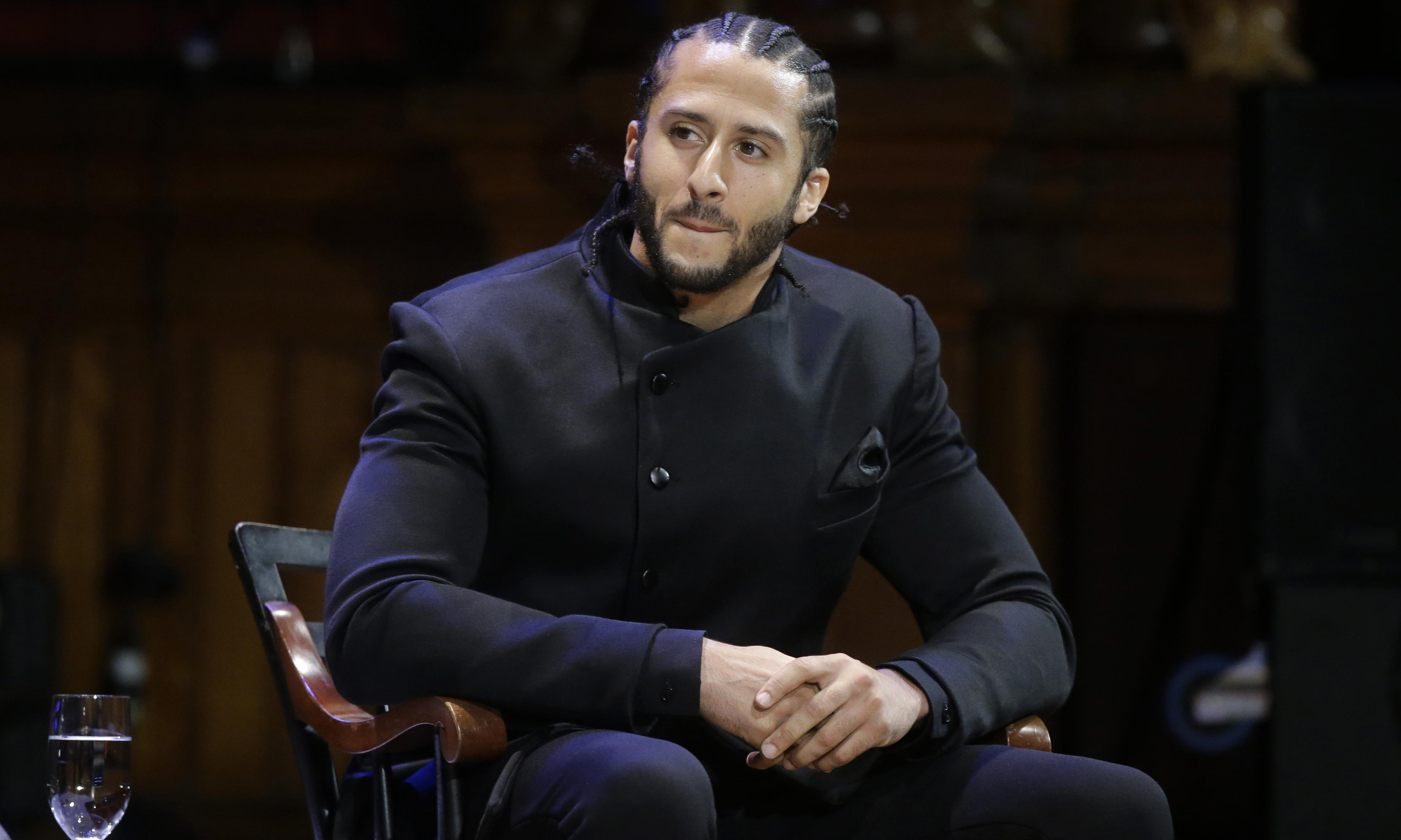 Colin Kaepernick's settlement with NFL reportedly worth less than $10m