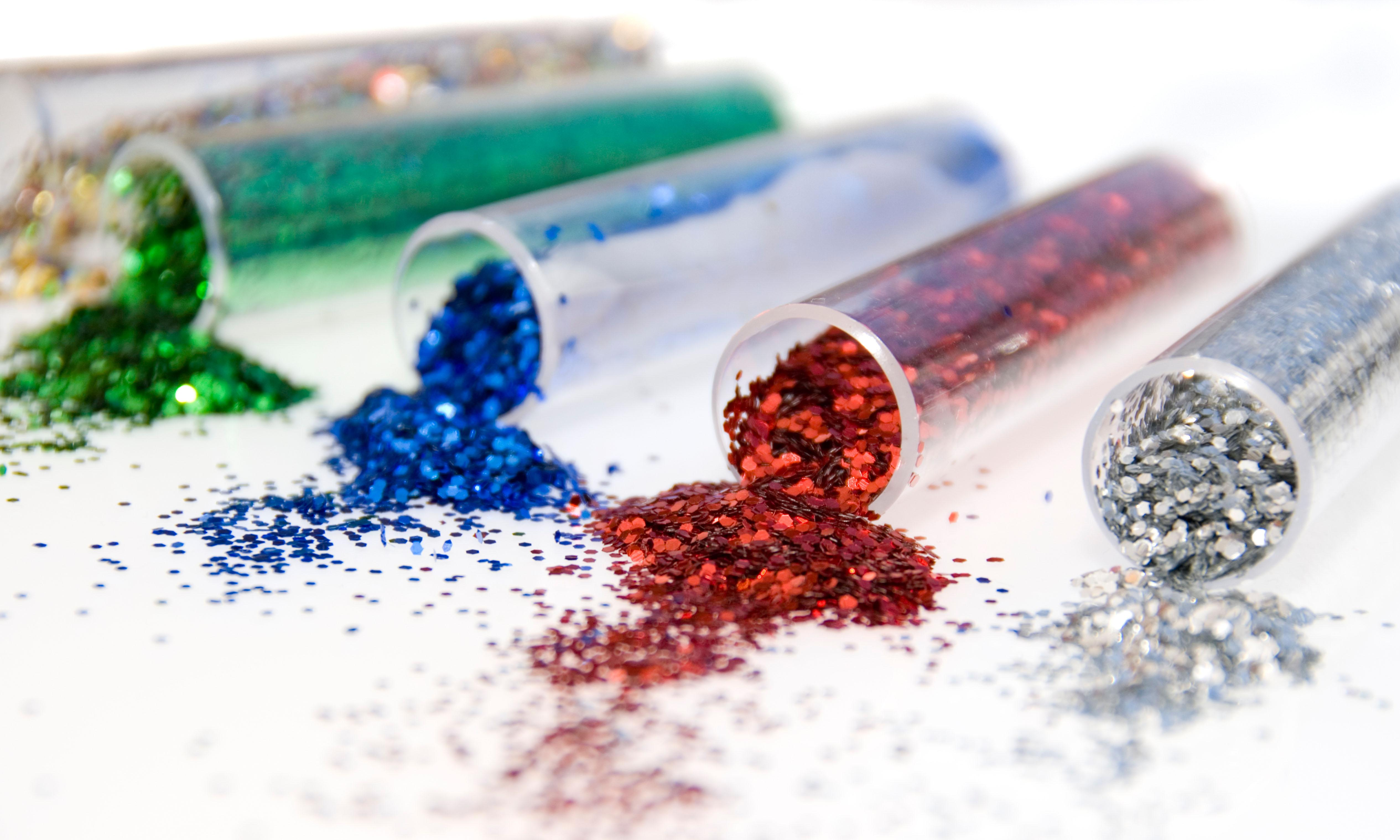 Suspicious substance mailed to 'Straight Pride' organizers turns out to be … glitter