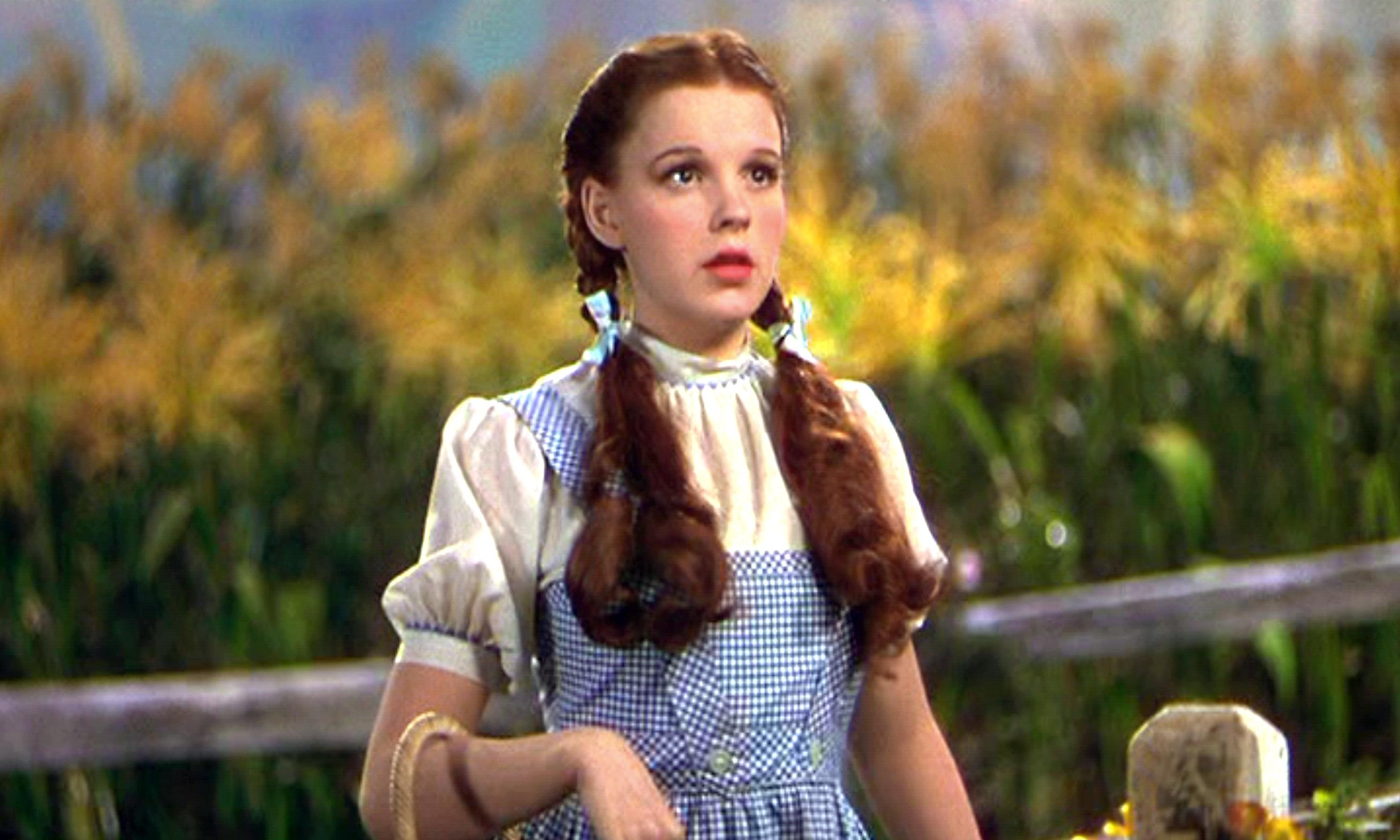 Pulling back the curtain: Wizard of Oz named most influential film
