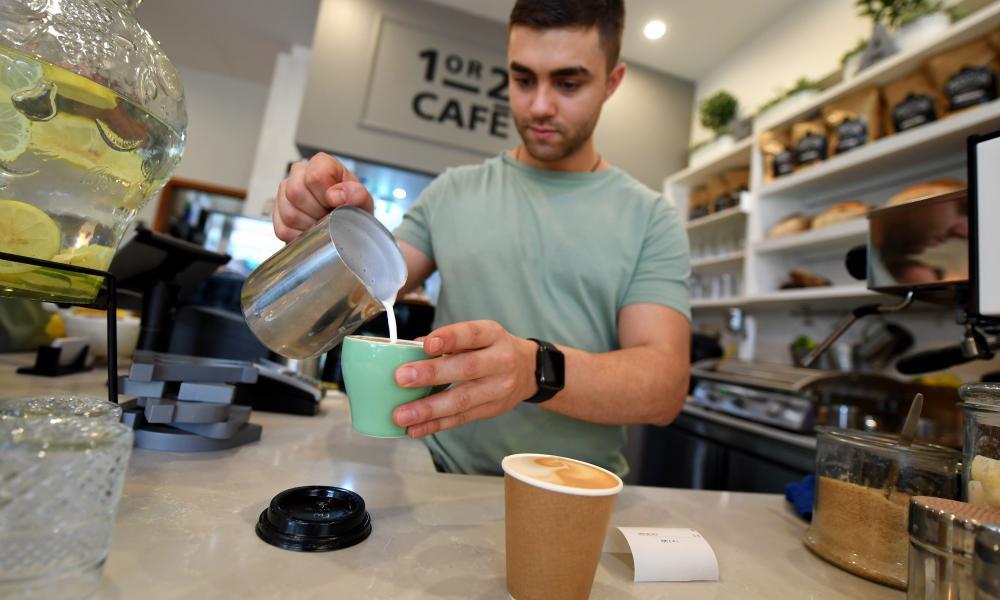 Global Cafe Canberra Menu