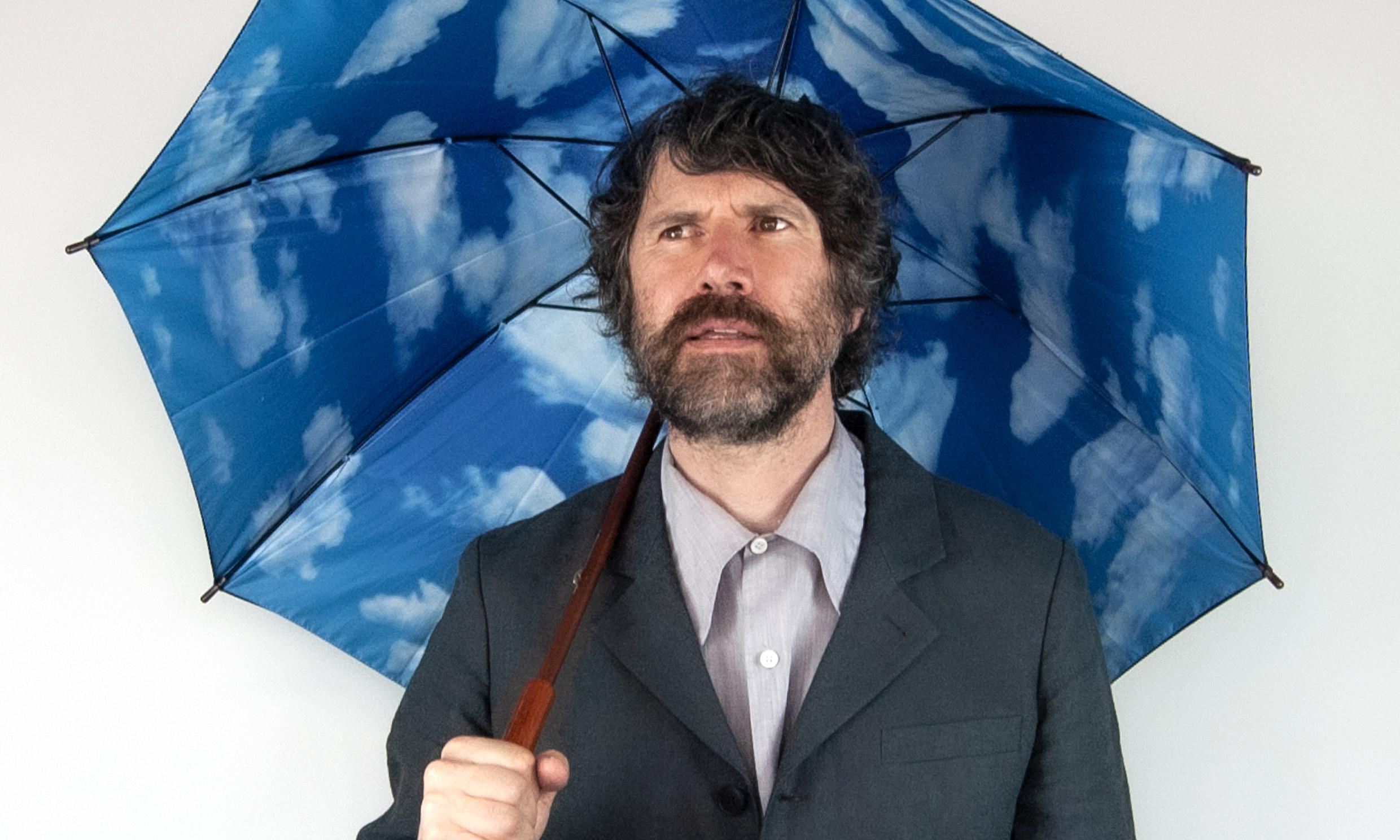 On my radar: Gruff Rhys's cultural highlights
