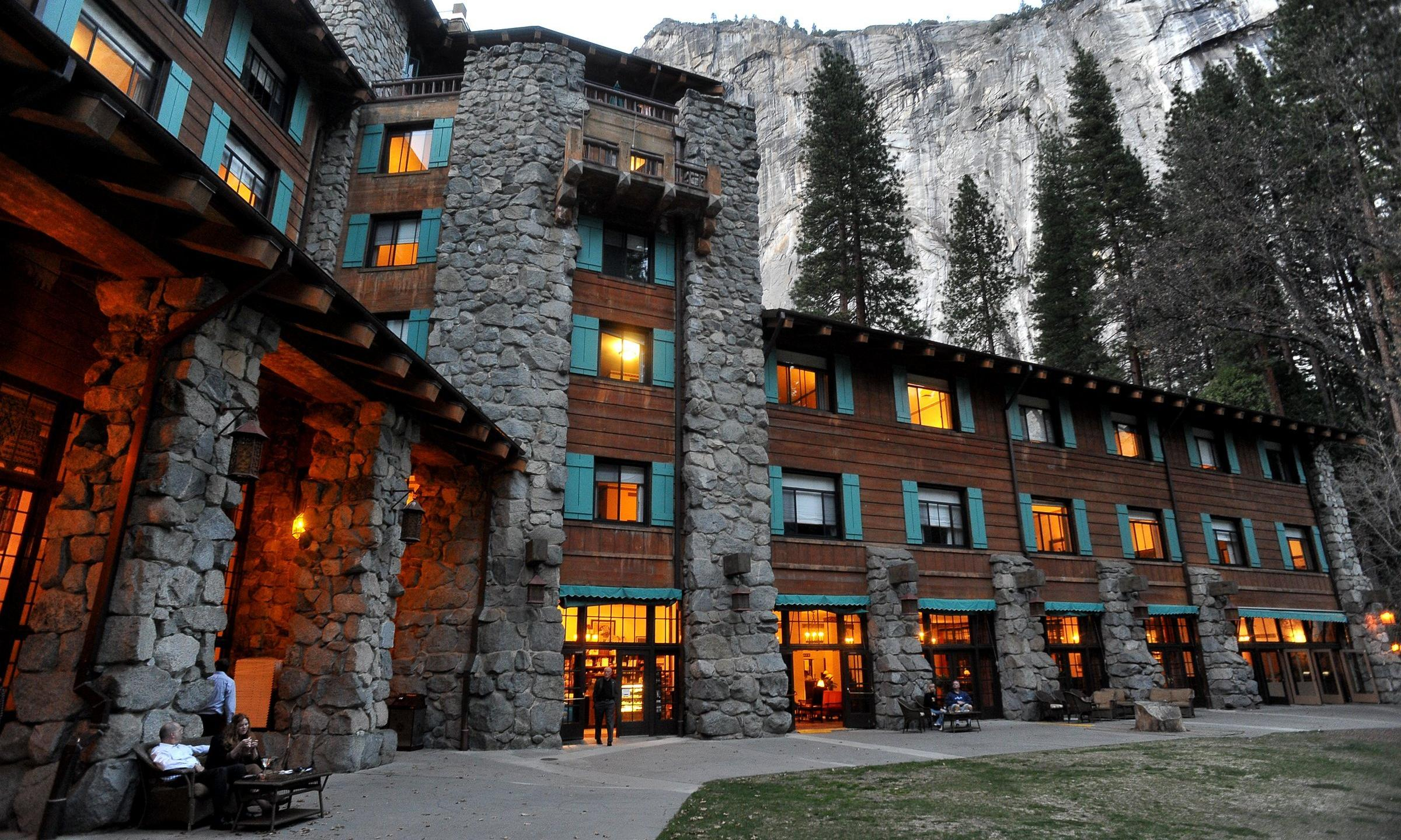 Famed Yosemite landmarks see names restored: 'They belong to the people'