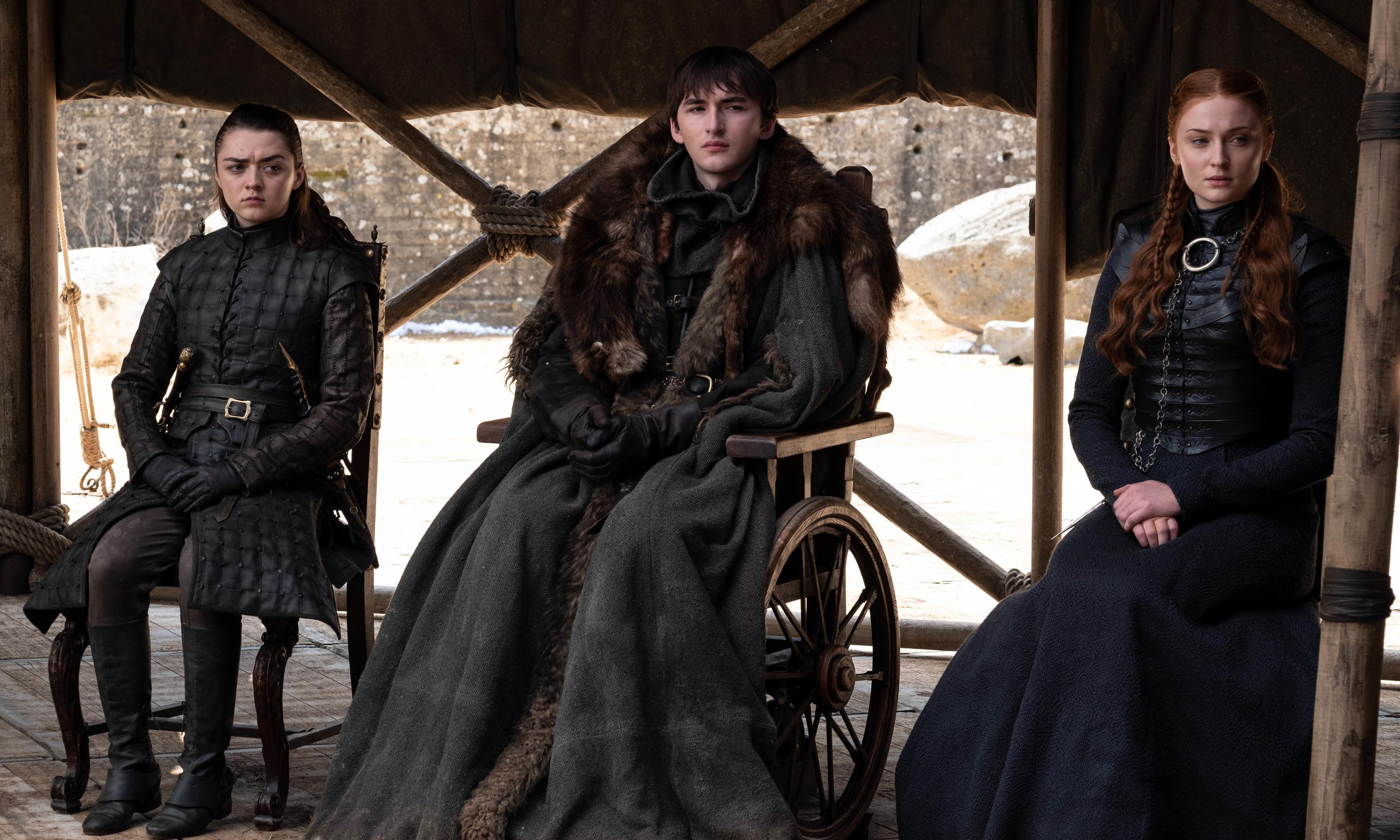 'I feel empty now': you review the Game of Thrones finale