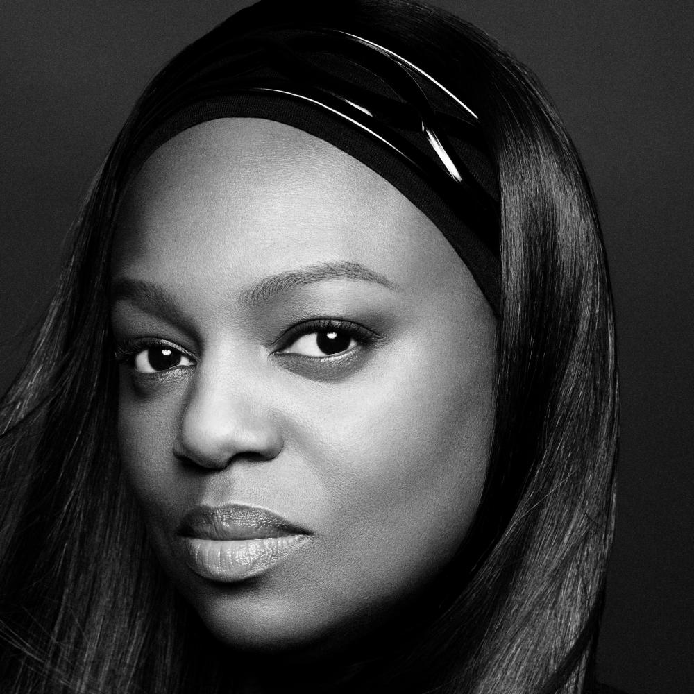 'I just love cosmetics' … Pat McGrath.