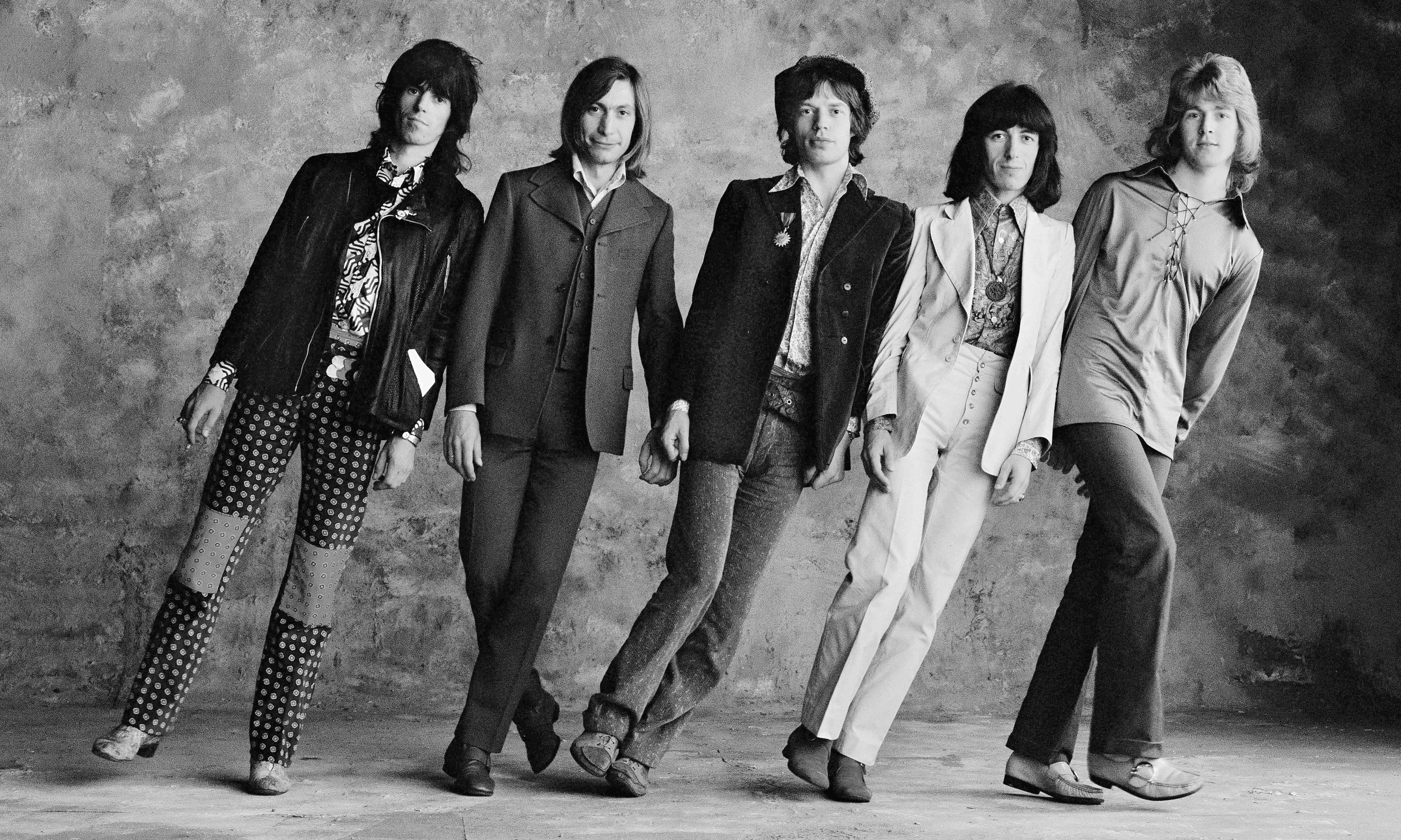 The Cambridge Companion to the Rolling Stones, edited by Victor Coelho and John Covach – review