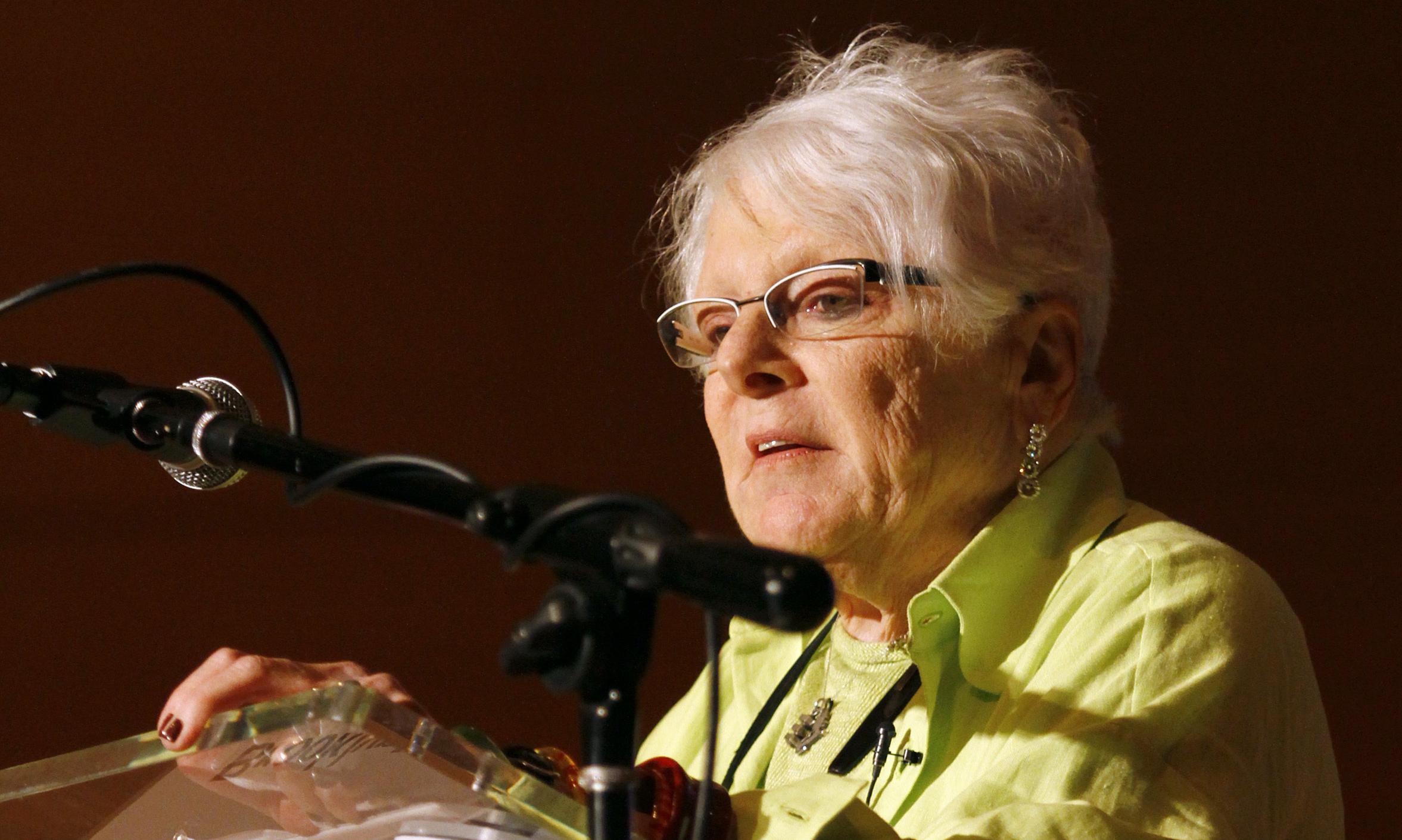 Linda Nochlin obituary