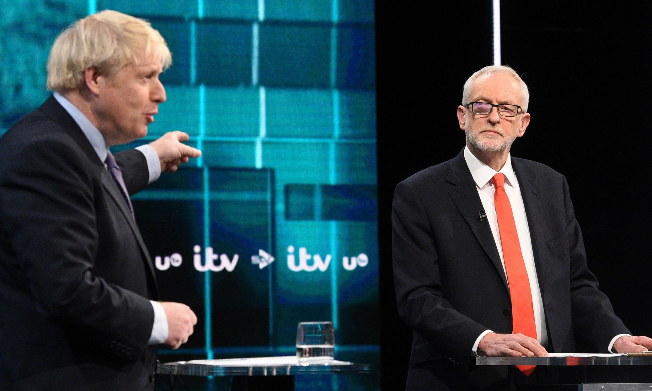 Johnson or Corbyn? Democracy is in trouble when we're obsessed with leaders