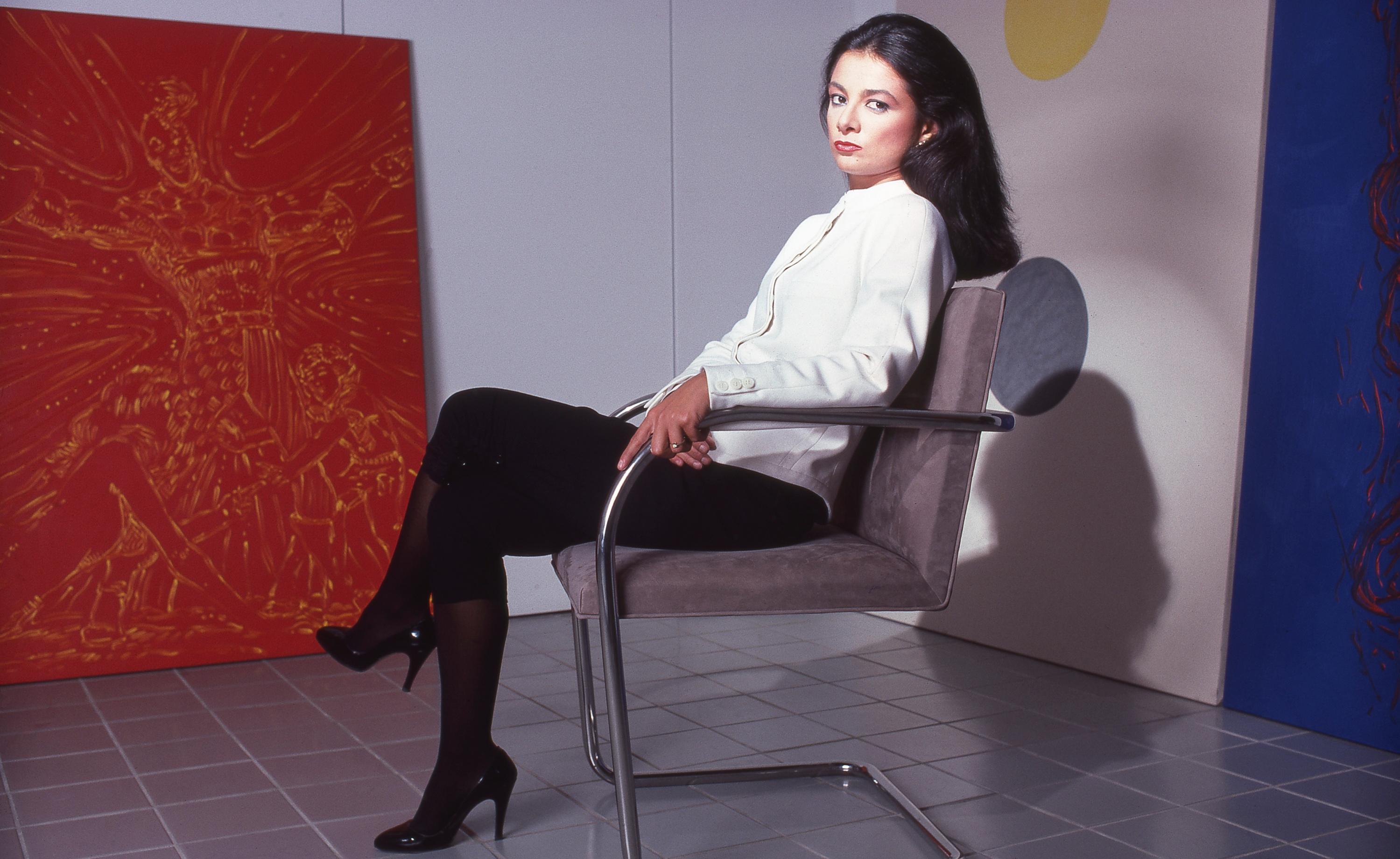 'I feel like a pariah' – how art dealer Mary Boone fell from grace