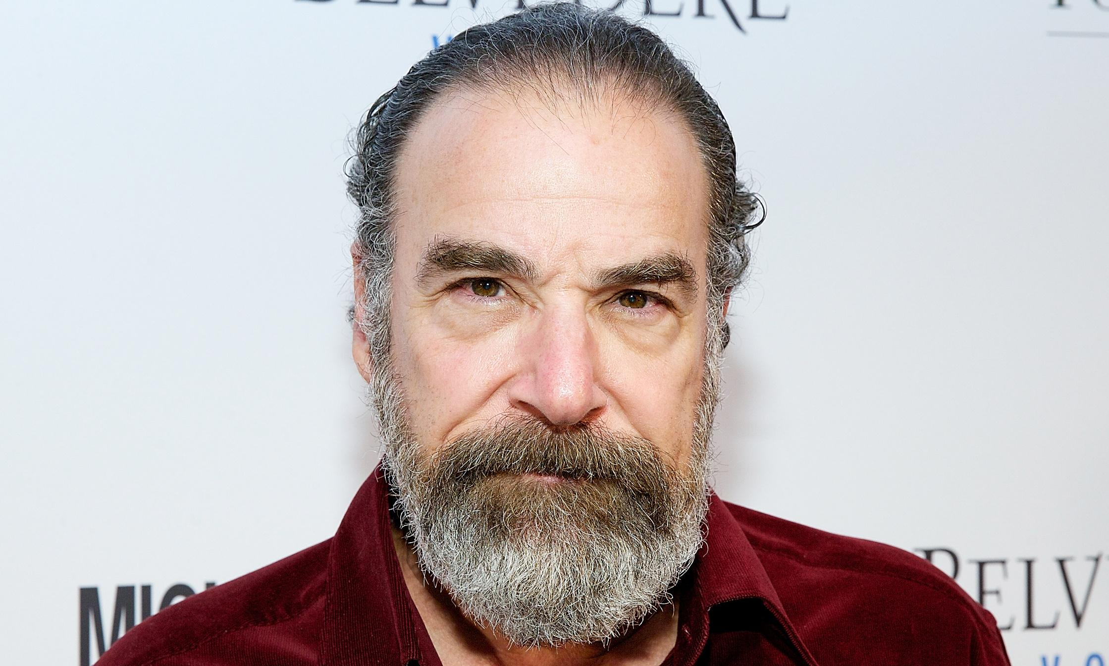 Mandy Patinkin: 'I wish I'd pursued more friendships – I'm running out of time'