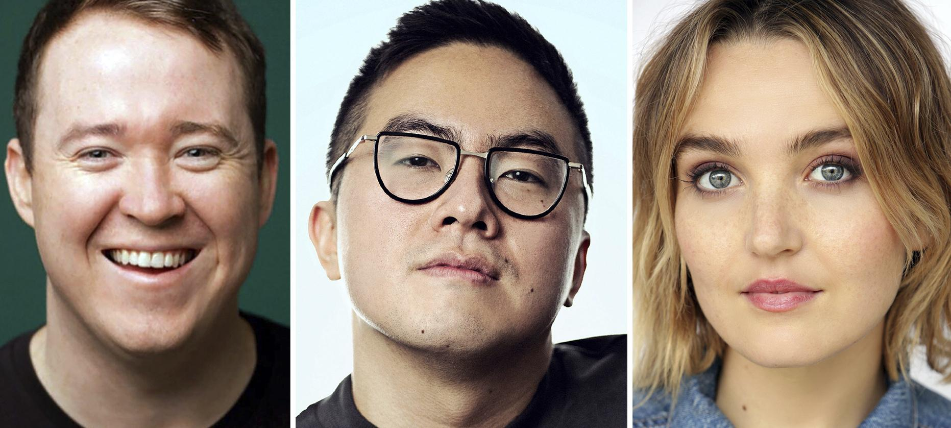 SNL adds first Asian cast member while another is under fire over anti-Asian slur