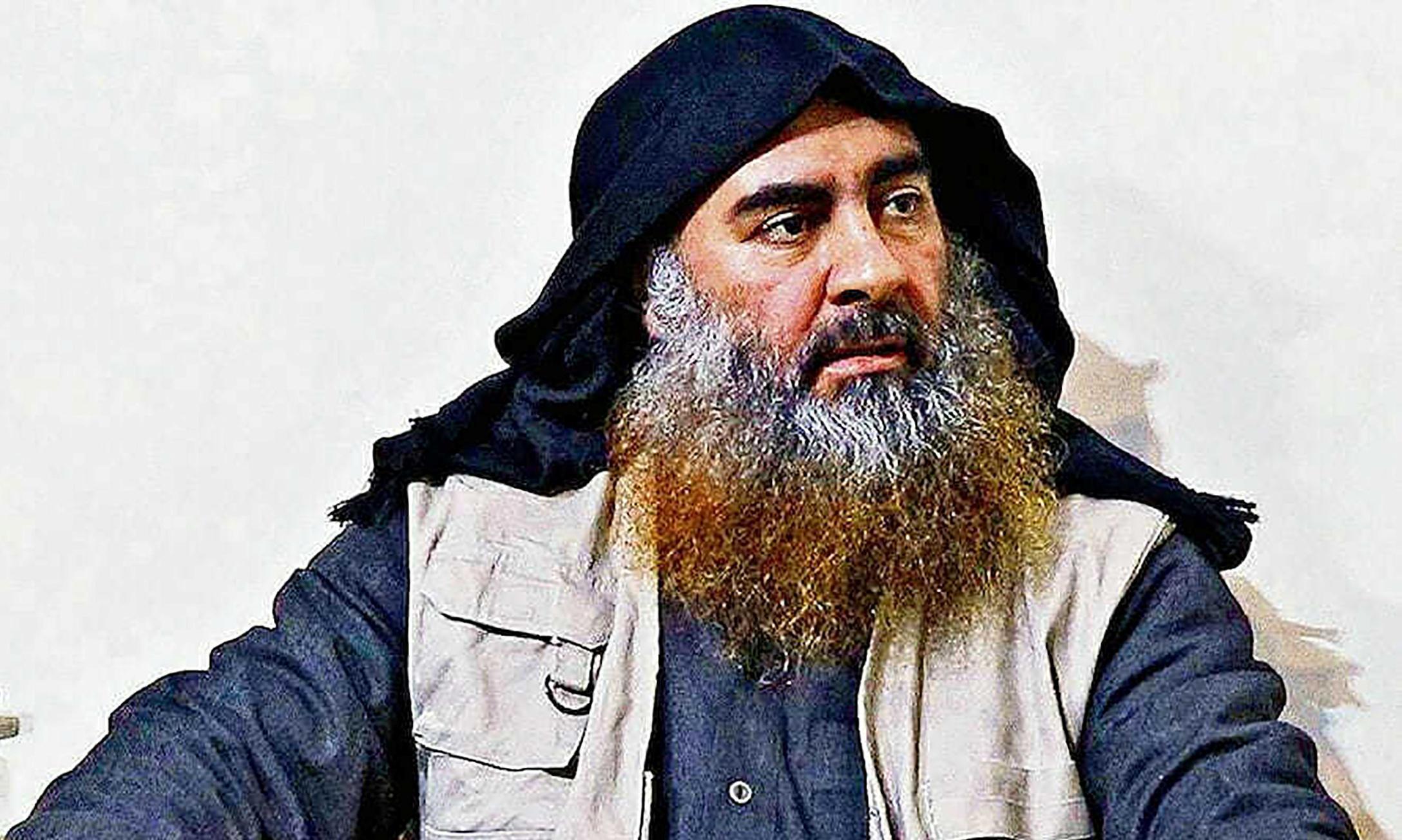 Islamic State names new leader after death of Abu Bakr al-Baghdadi