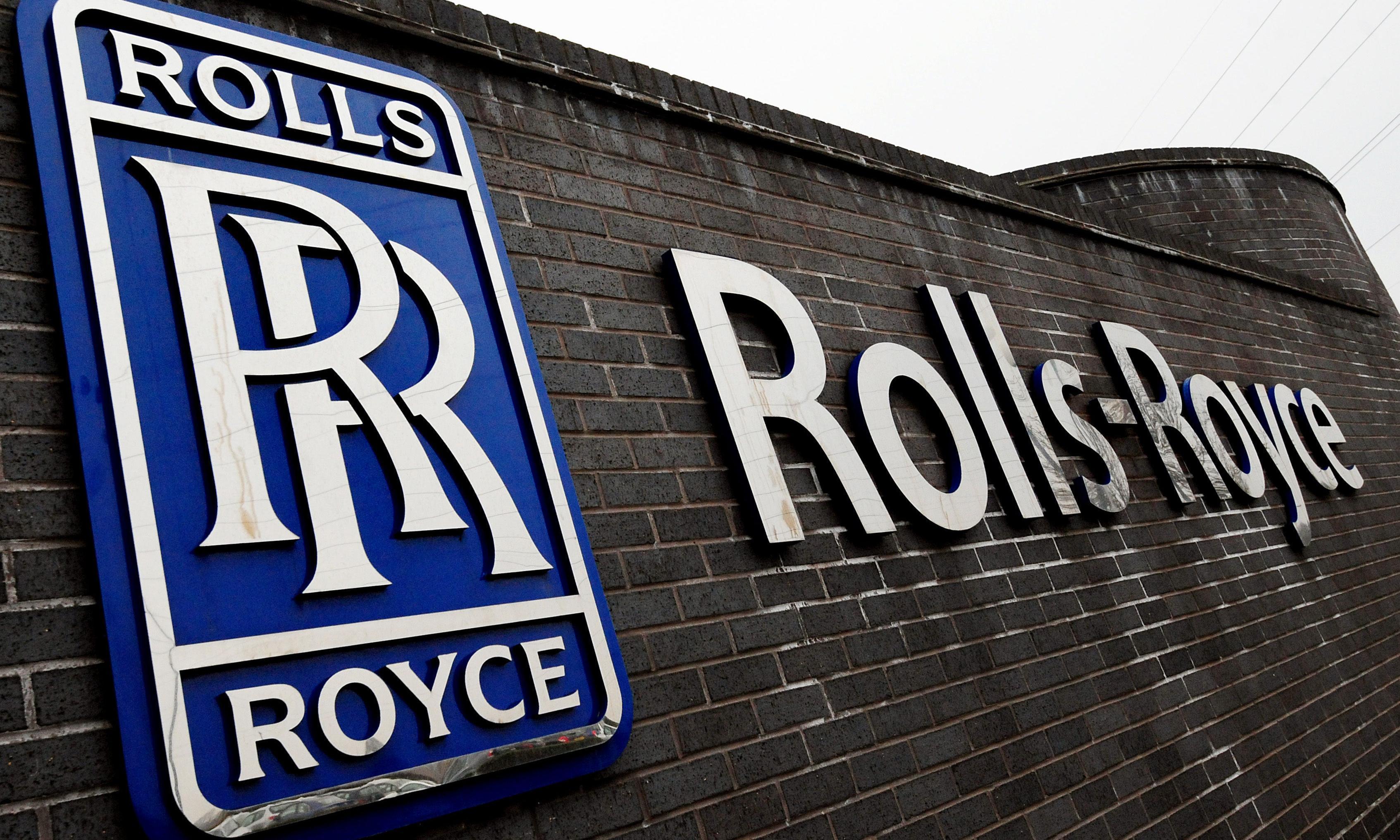 Campaigners condemn closure of Rolls-Royce bribery inquiry