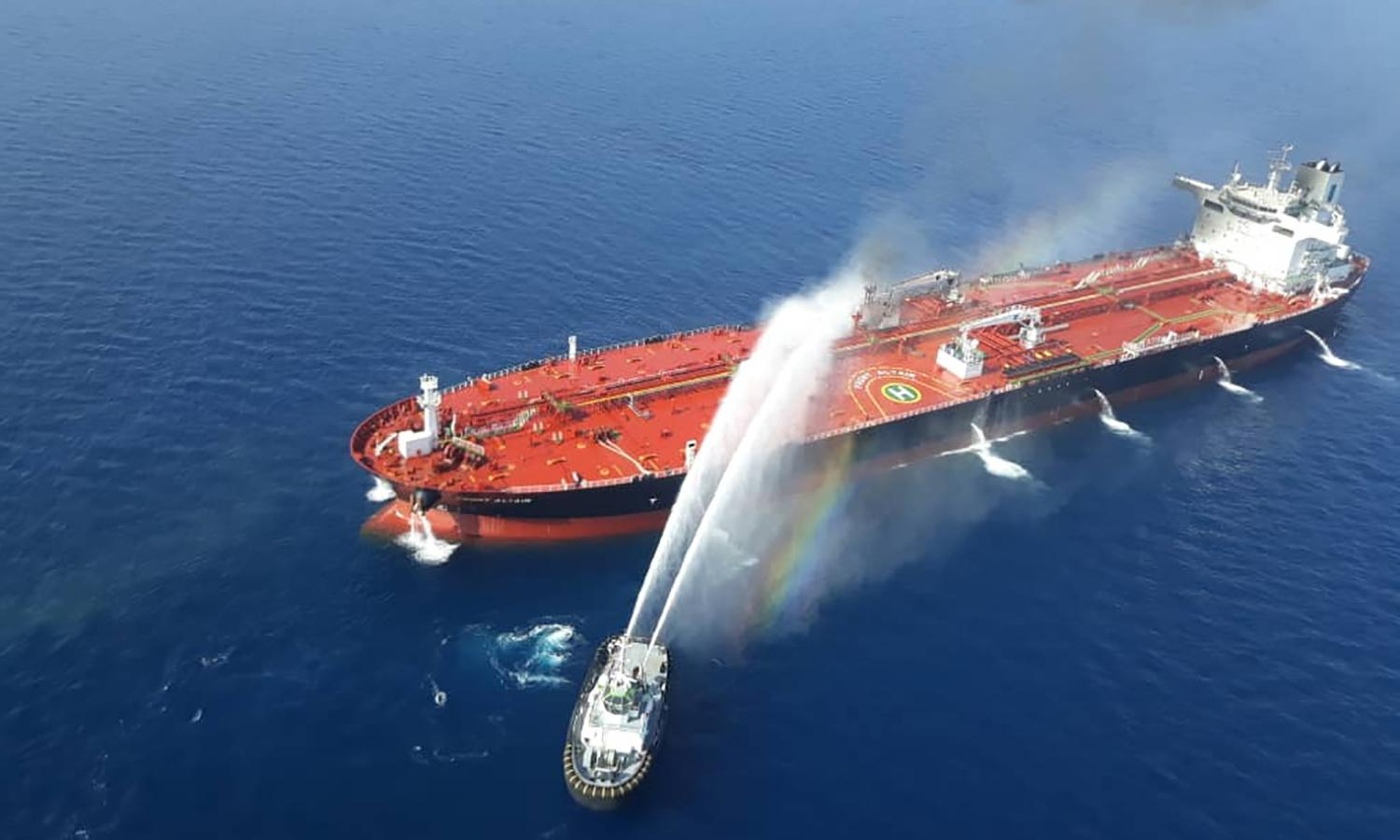 Is the global economy in for a new oil shock?