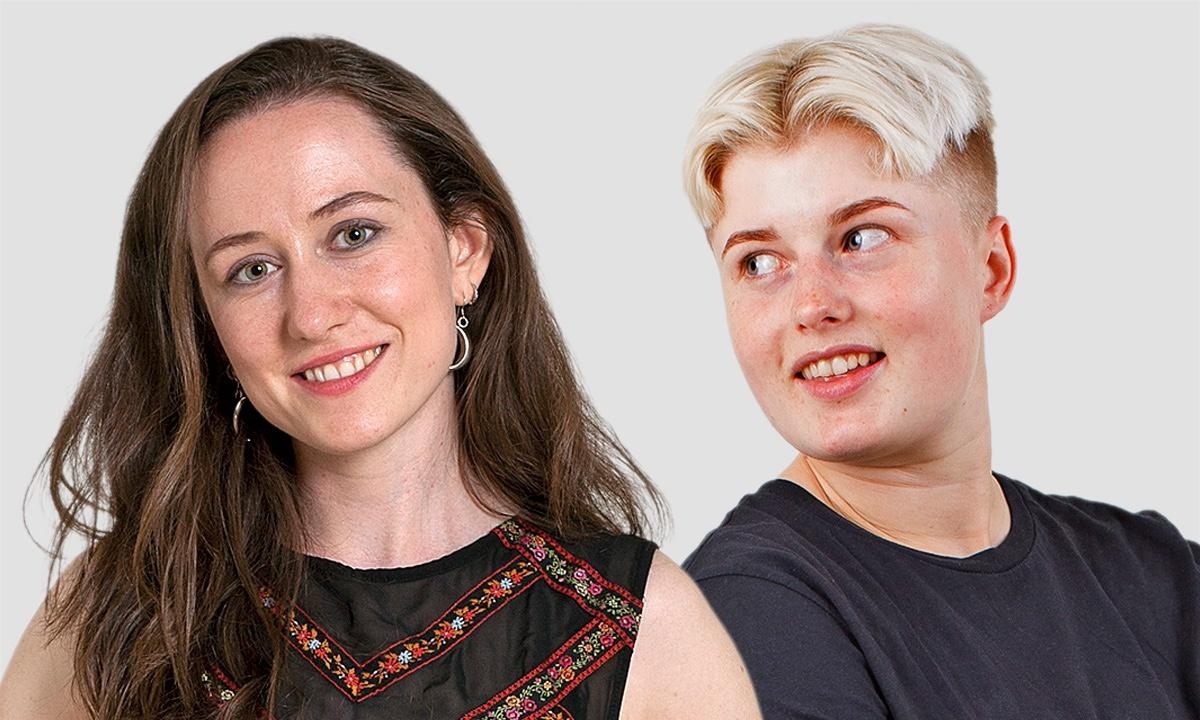 Blind date: 'We went on round the corner to get drunk on martinis'