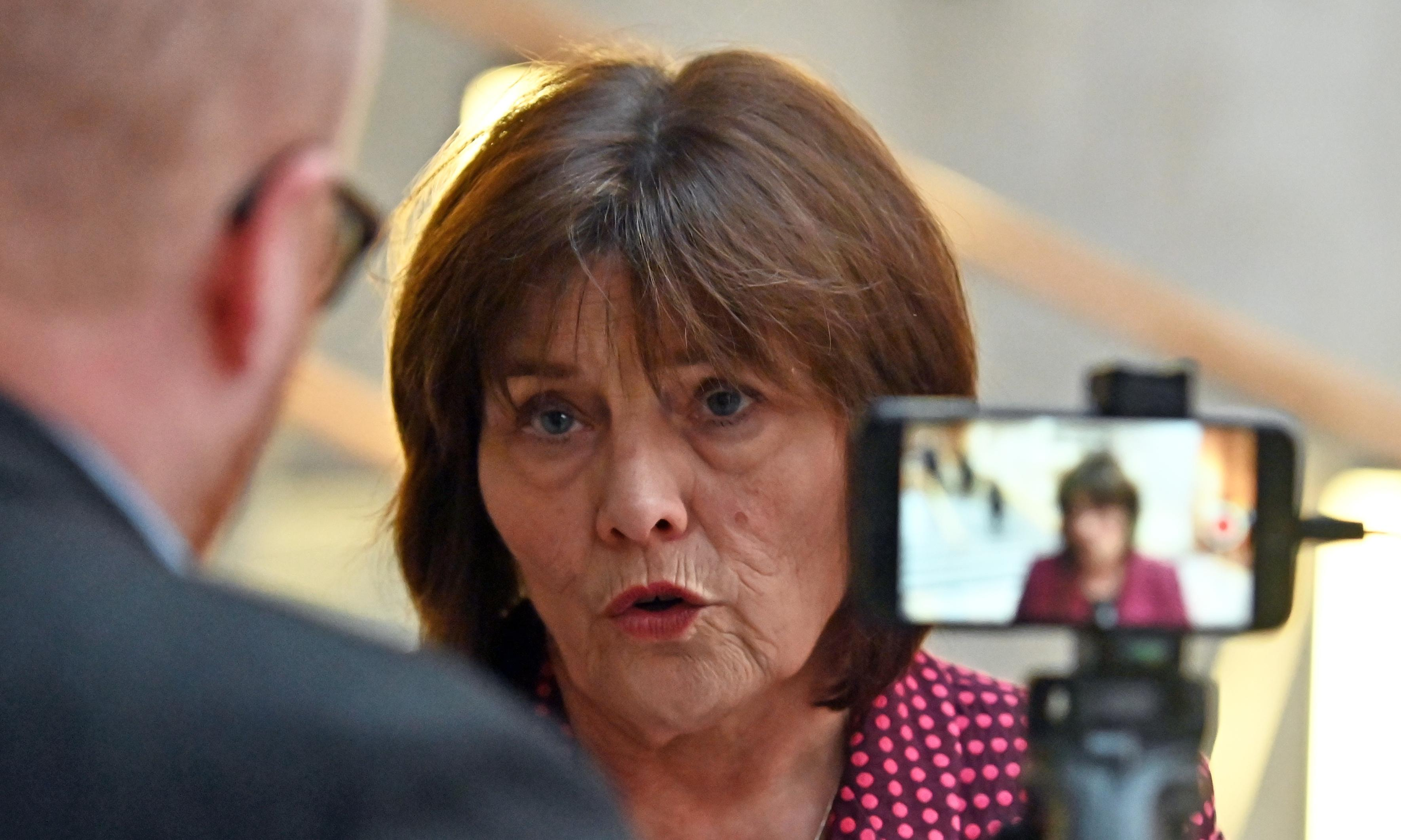 Glasgow health board avoids special measures after deaths of two children