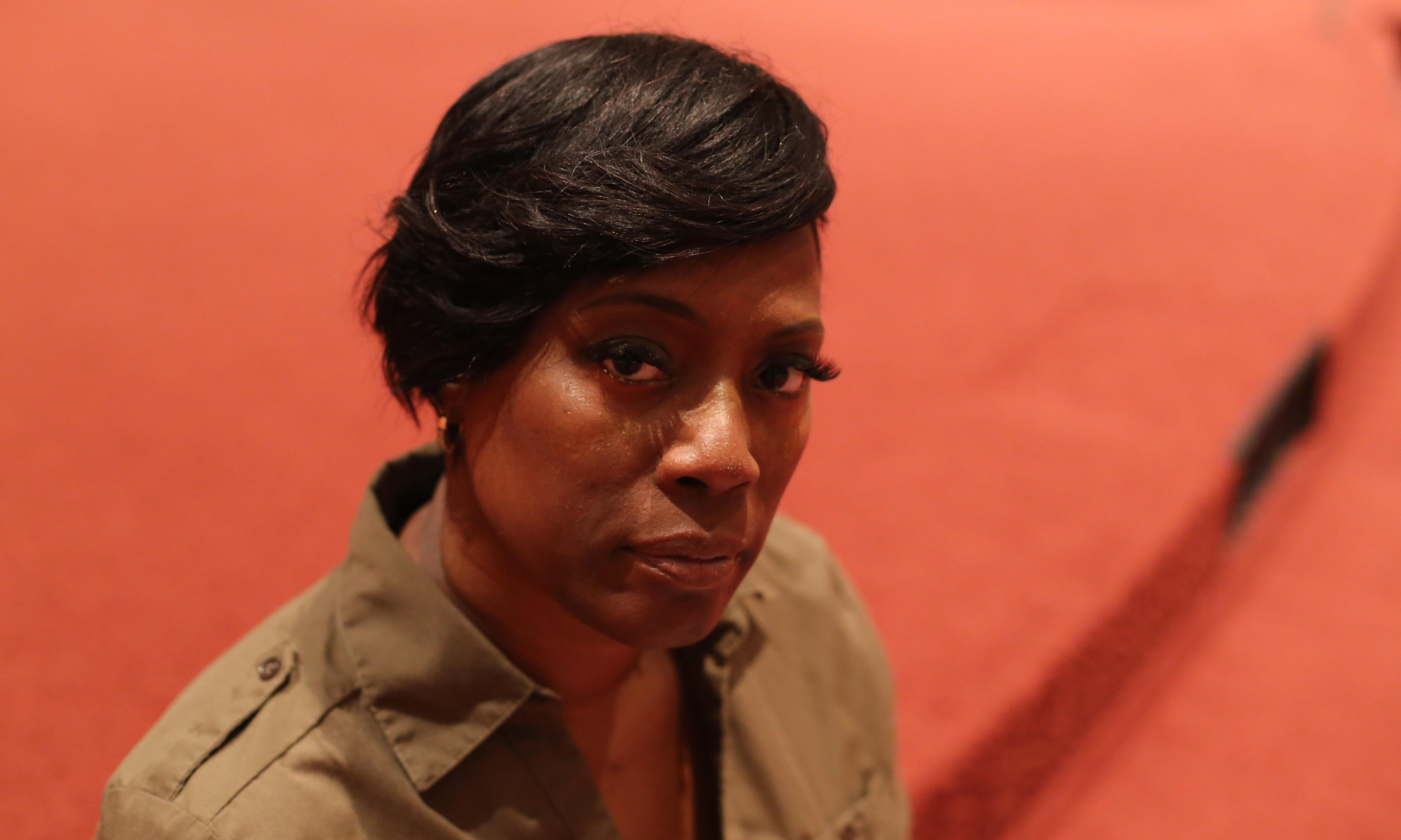 Crystal Mason begins prison sentence in Texas for crime of voting