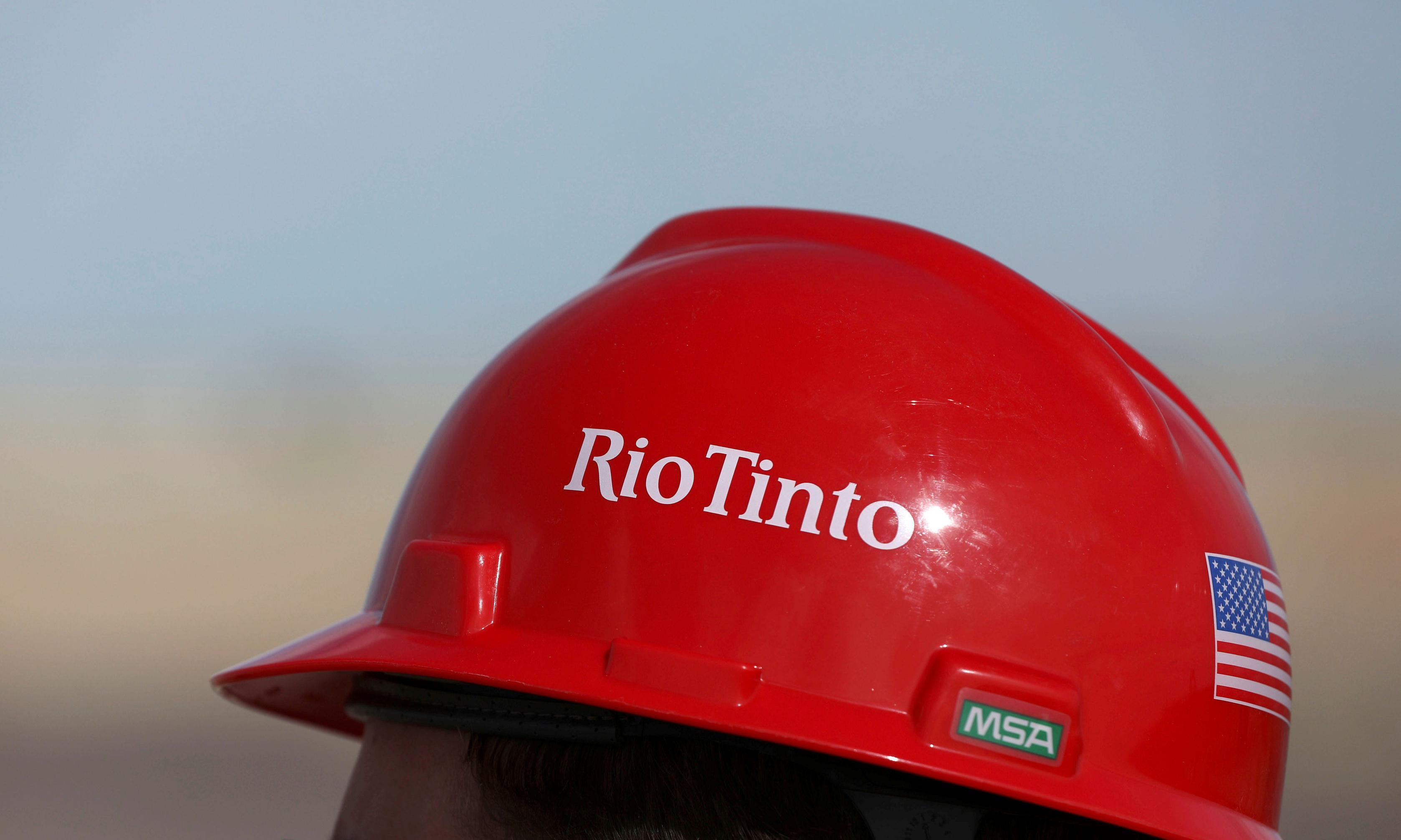 Rio Tinto appoints three women as non-executive directors