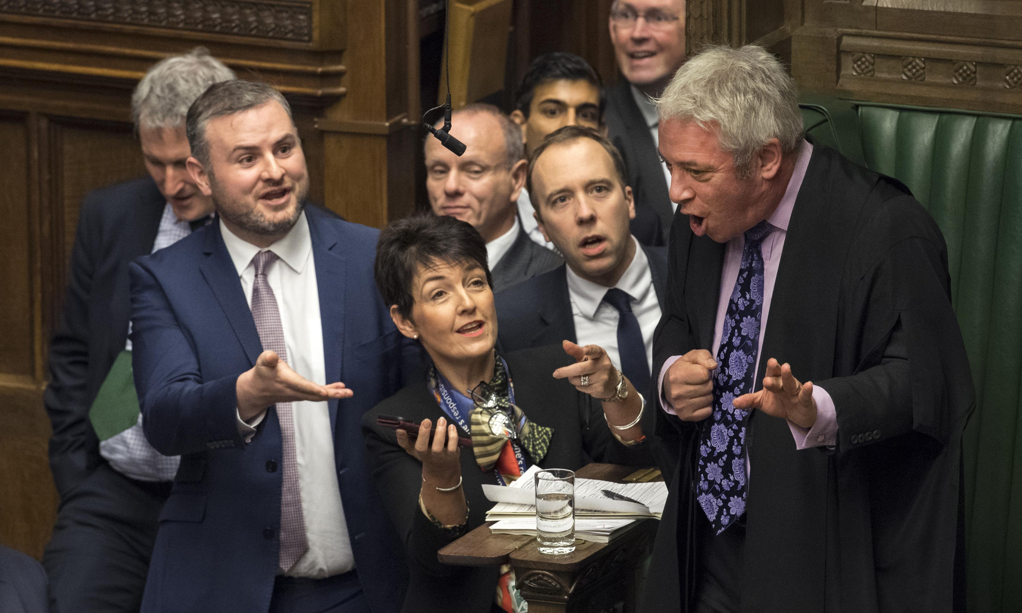 How admirable that MPs want to amend Brexit. It won't work