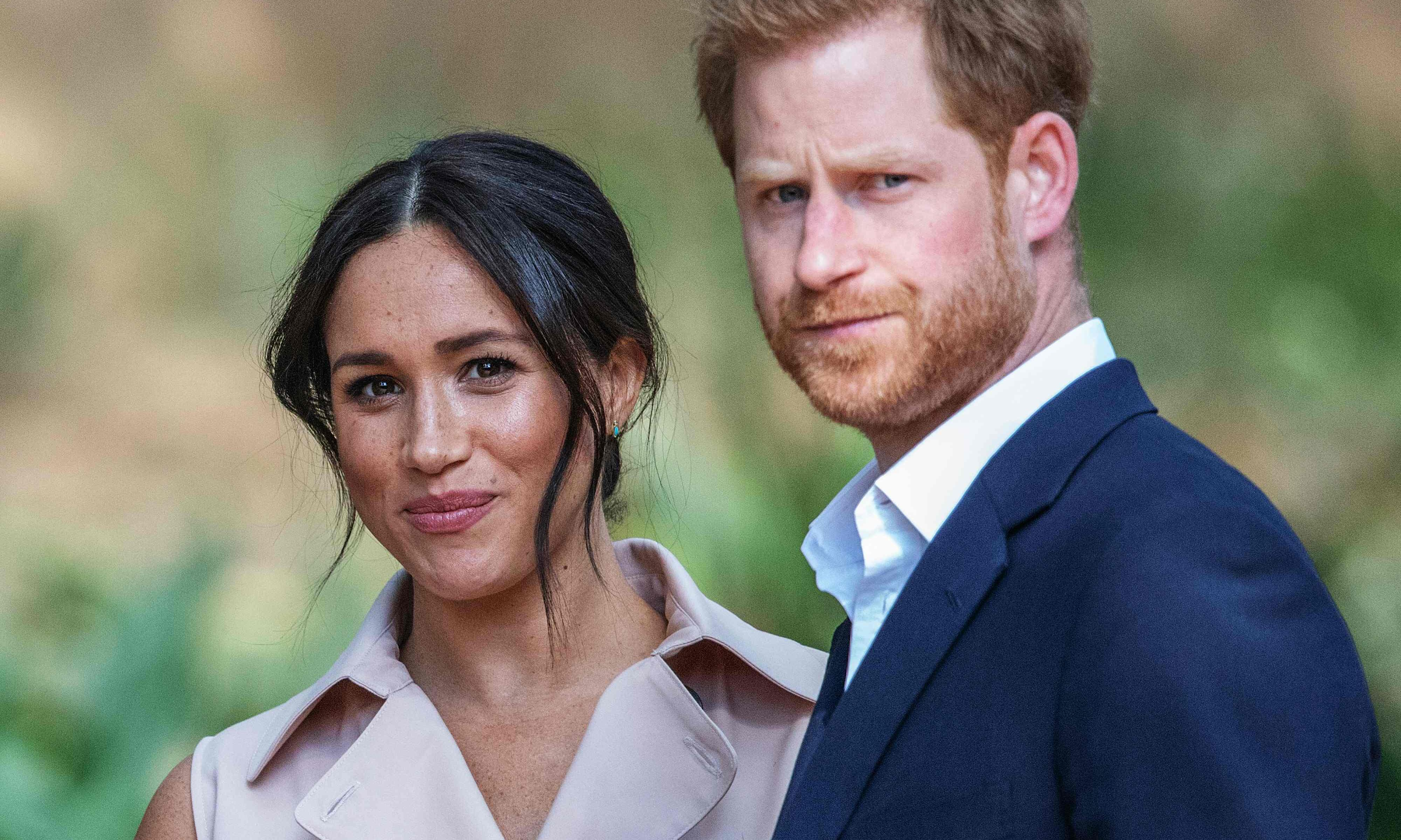 Meghan just wants to be treated fairly by the press – and I don't blame her