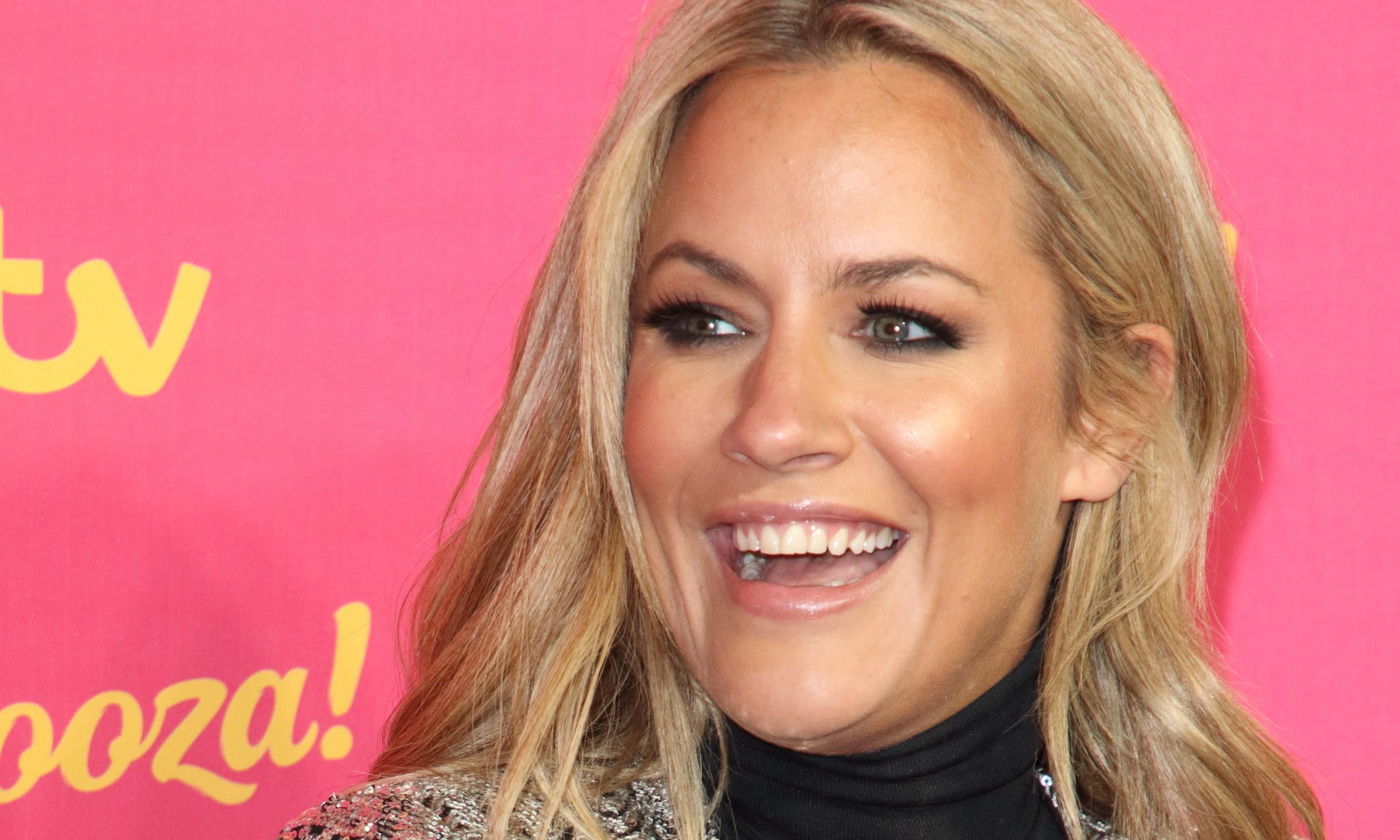 Caroline Flack: scale of negative media coverage before death revealed