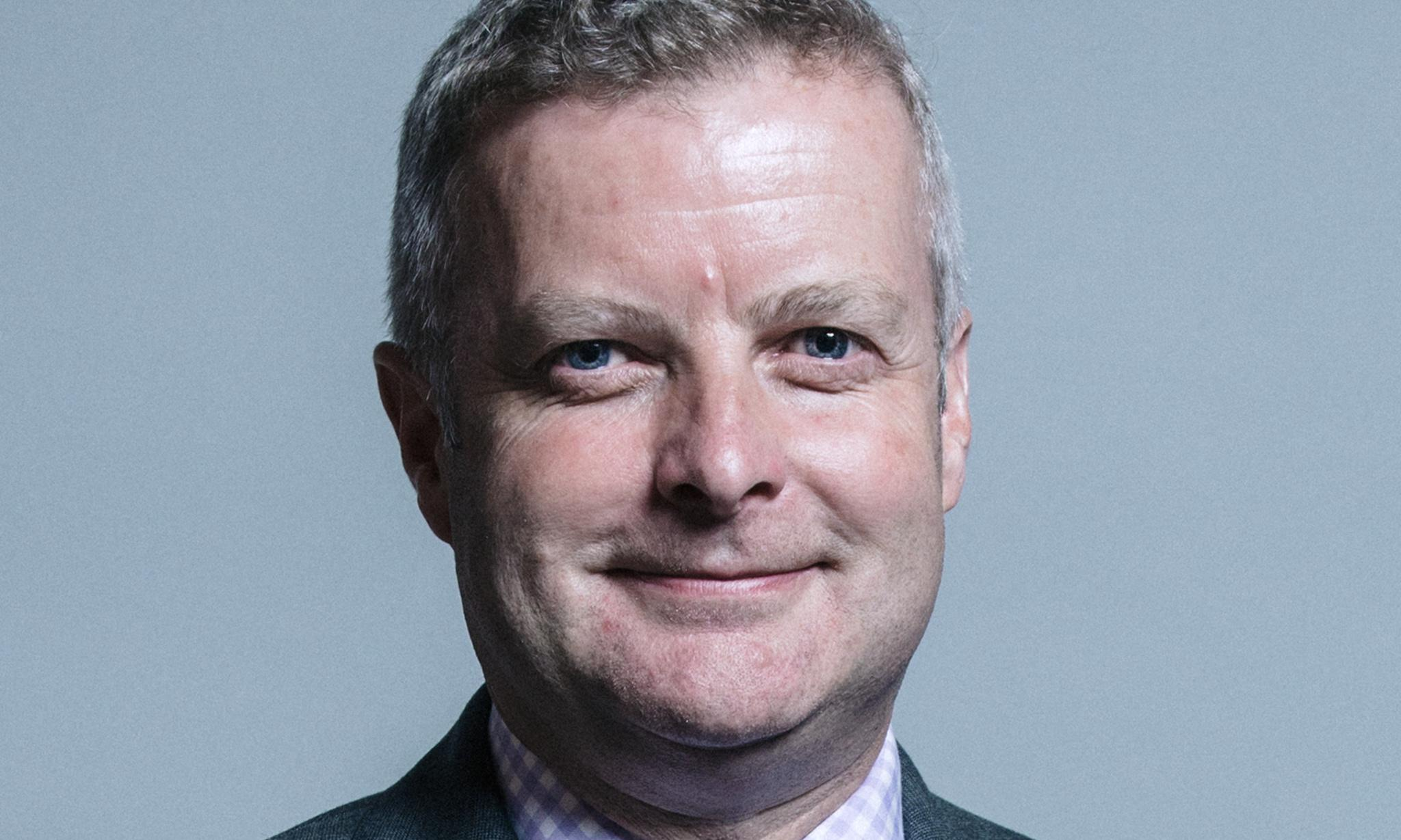 MP Christopher Davies charged for alleged false expenses claims