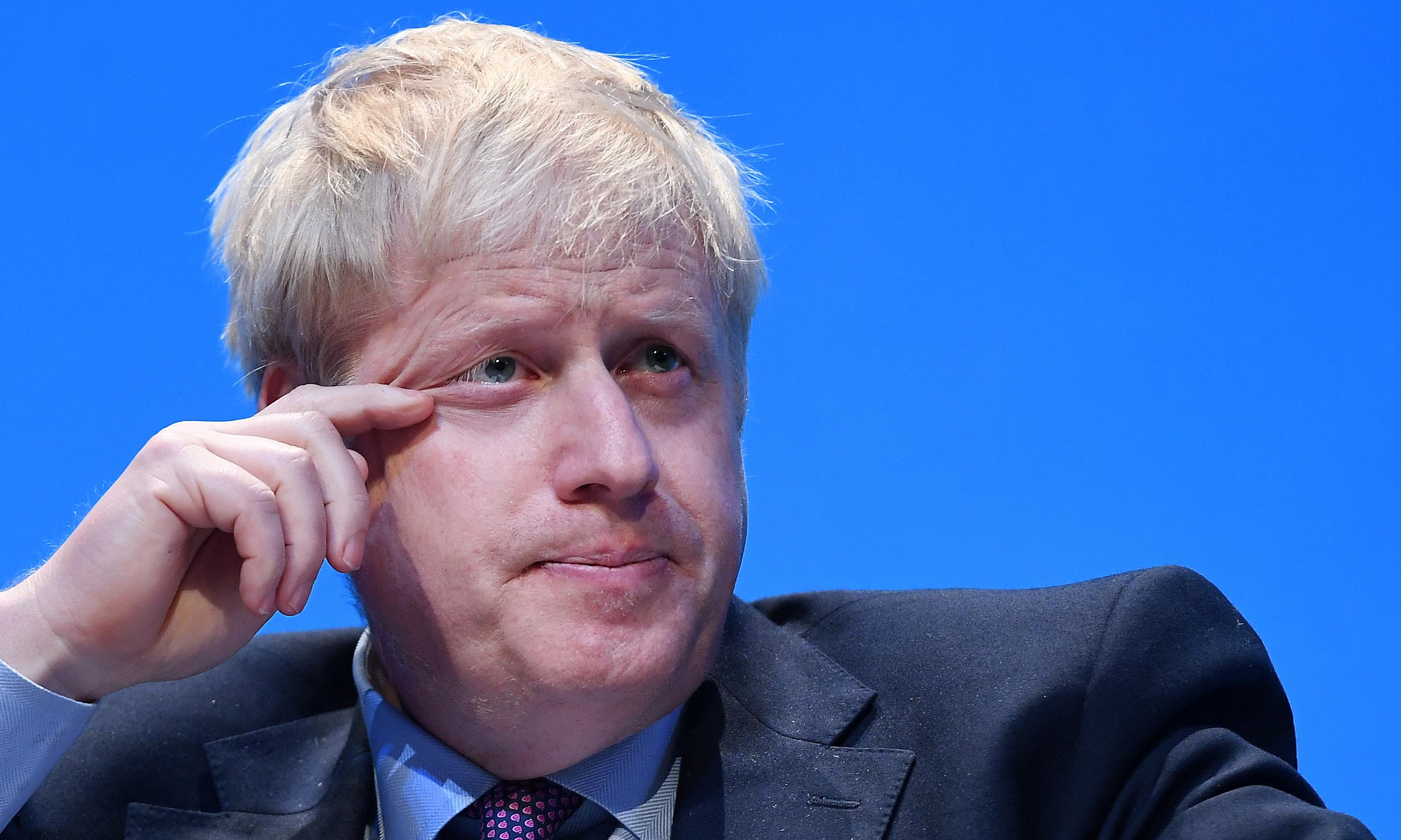 Boris Johnson 'could face Tory coup' over no-deal Brexit stance