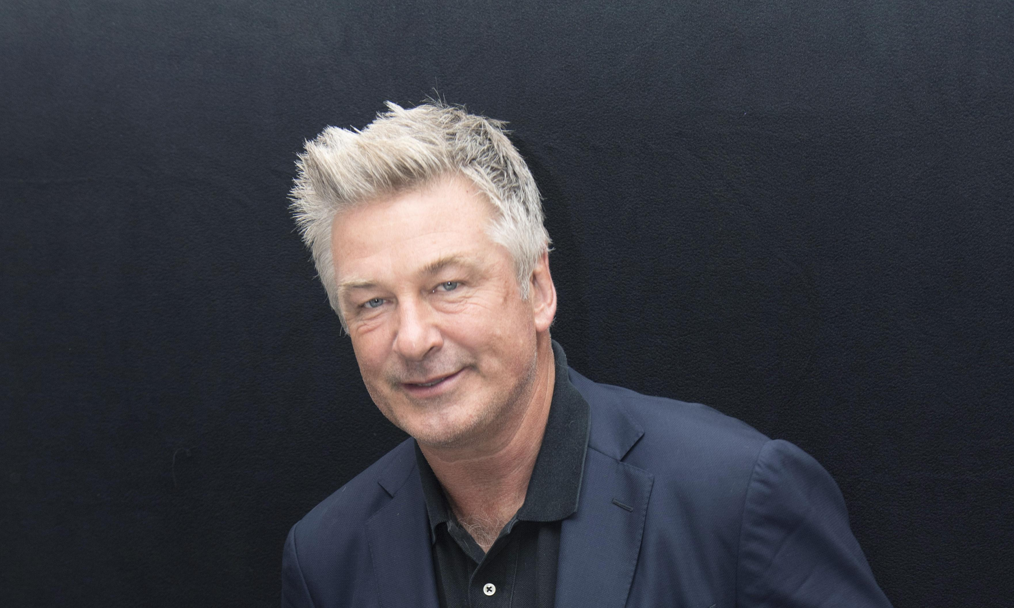 Alec Baldwin: 'You naughty English could fold sex into dentistry'