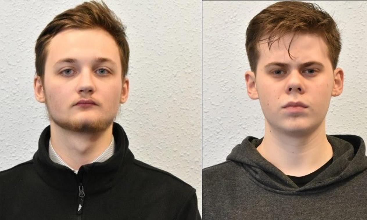 UK to ban neo-Nazi Sonnenkrieg Division as a terrorist group