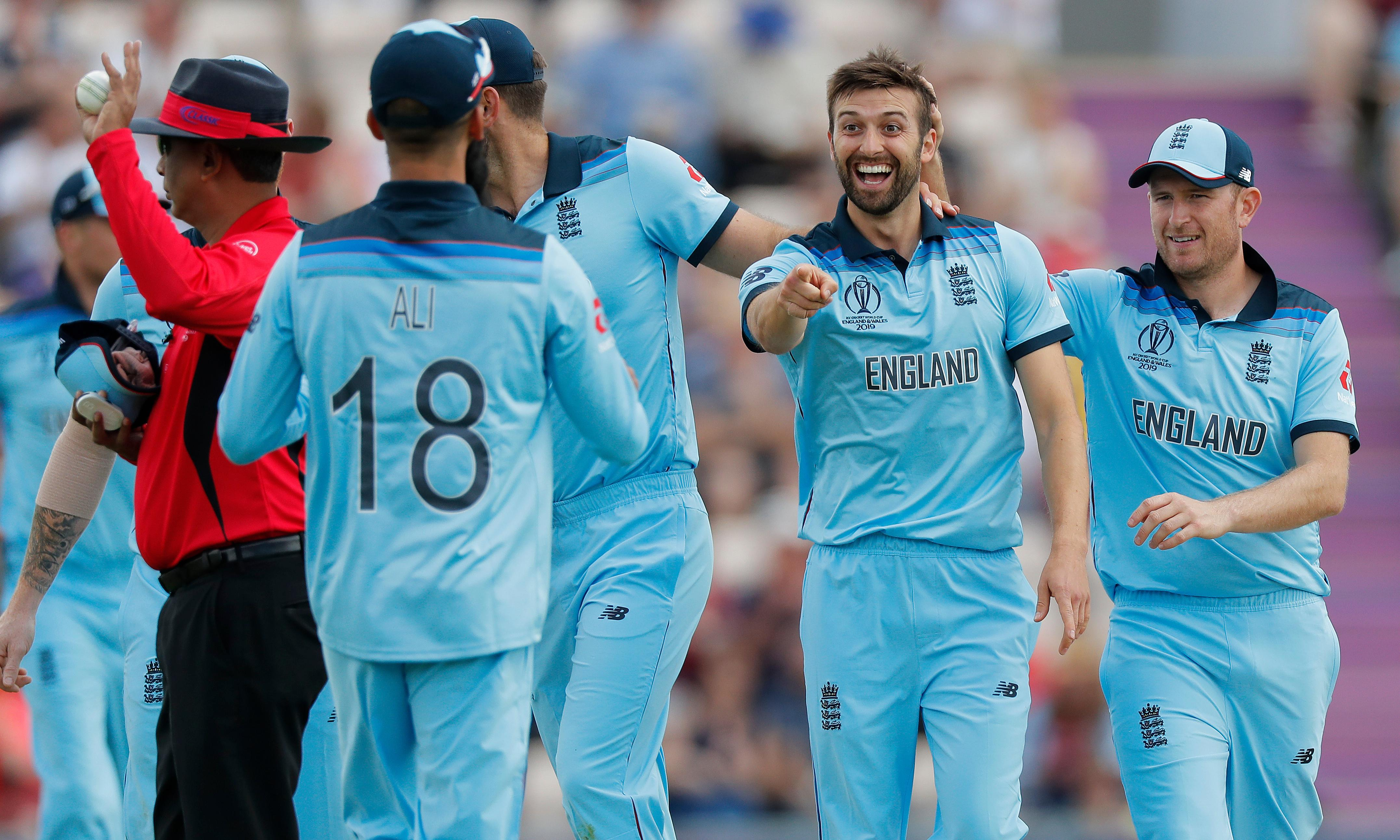 England's Mark Wood confident he will be fit for Cricket World Cup