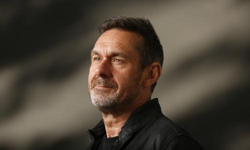Paul Mason is a writer and broadcaster on economics and social justice