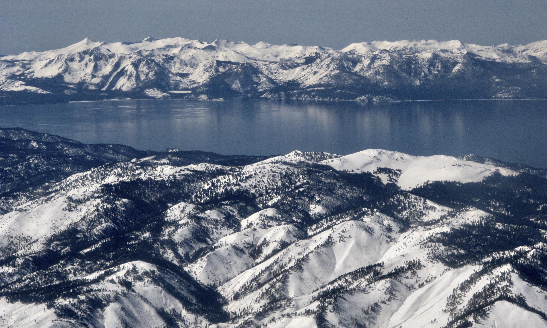 California: one person killed in avalanche at Lake Tahoe ski resort